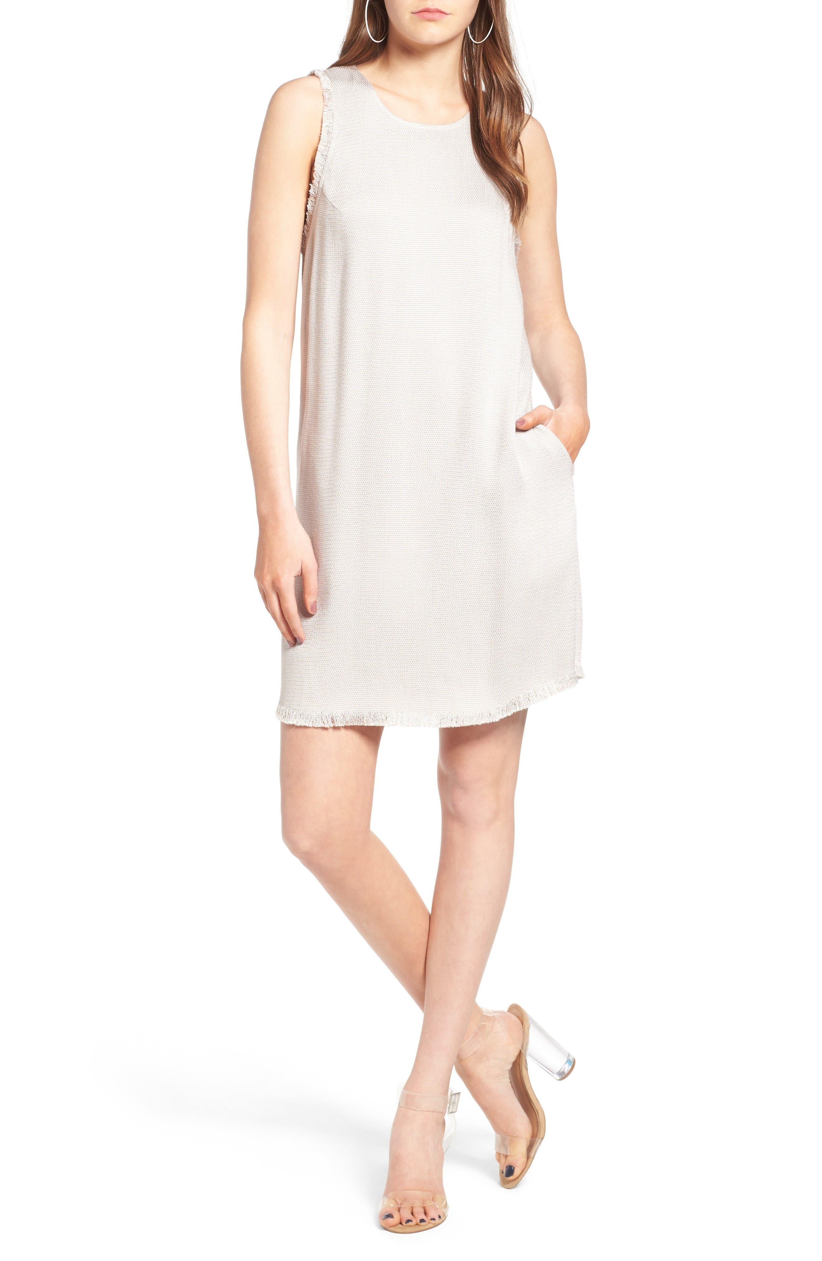 ASTR the Label Julia Shift Dress