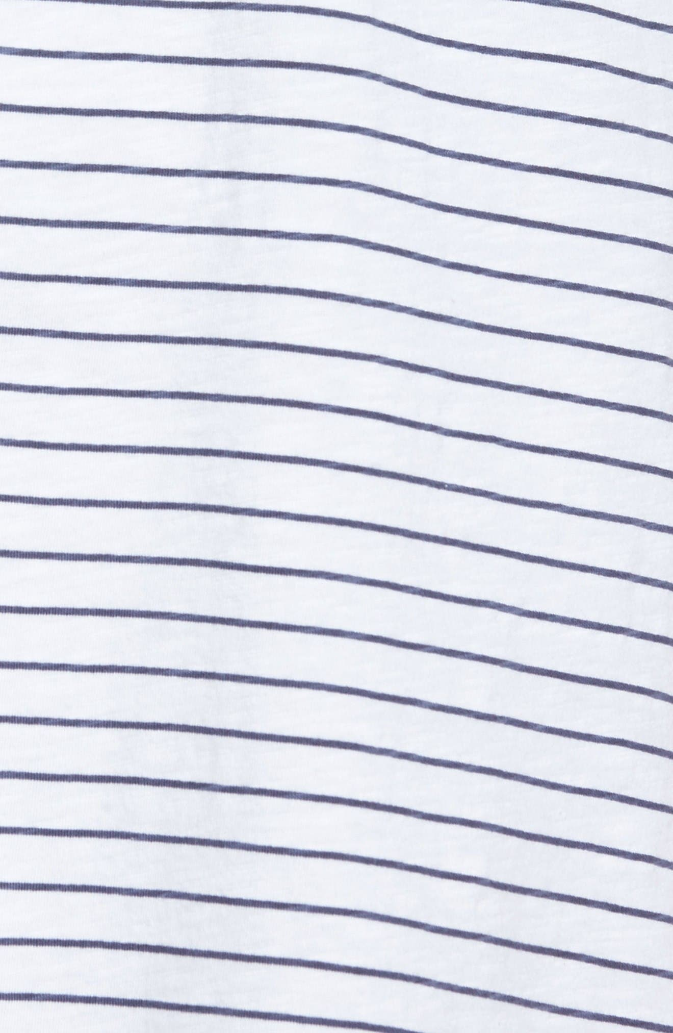Alternate Image 5  - Sundry Ruffle Off the Shoulder Dress