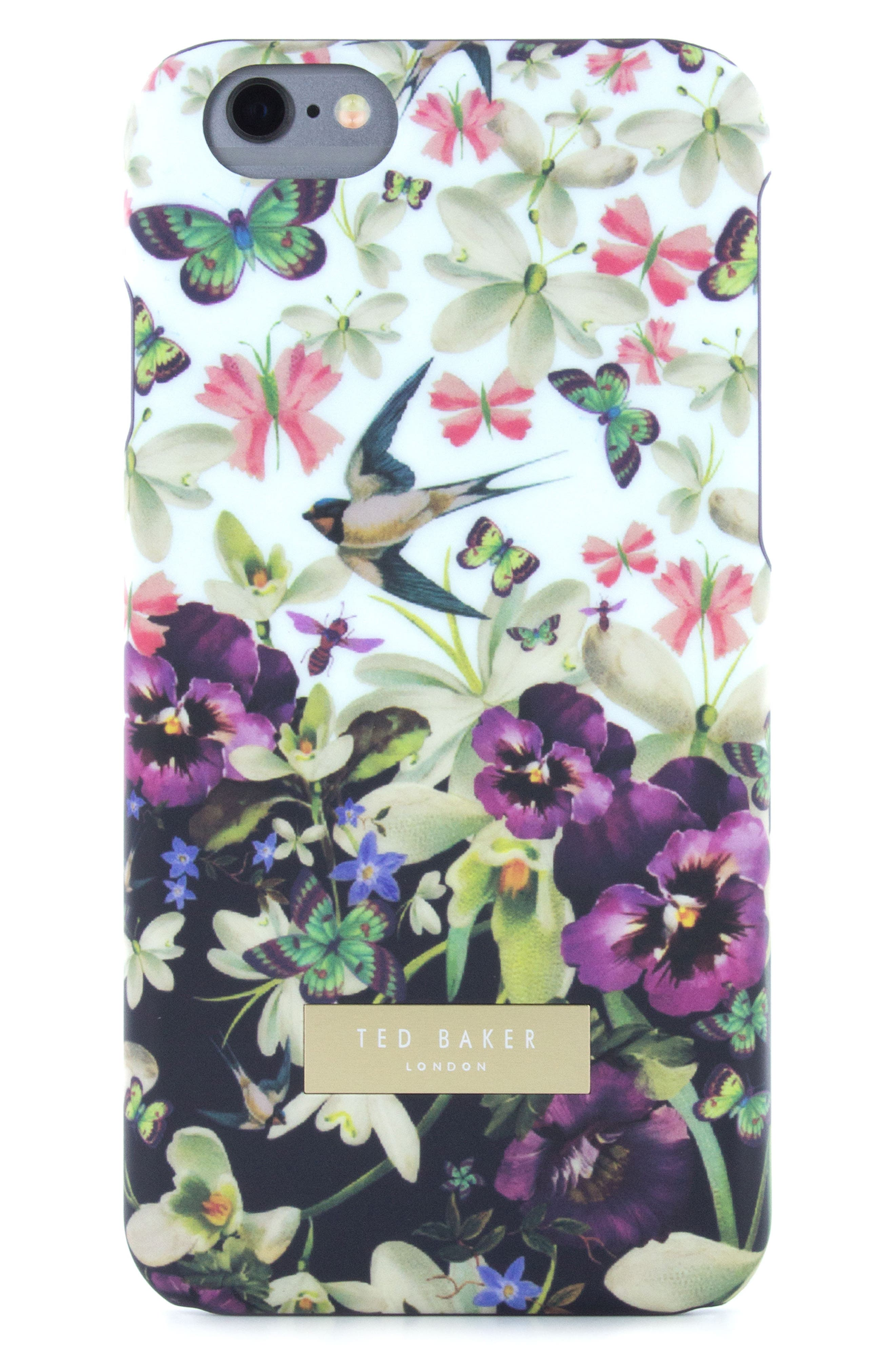 Ted Baker London Bijoux iPhone 7 & 7 Plus Case
