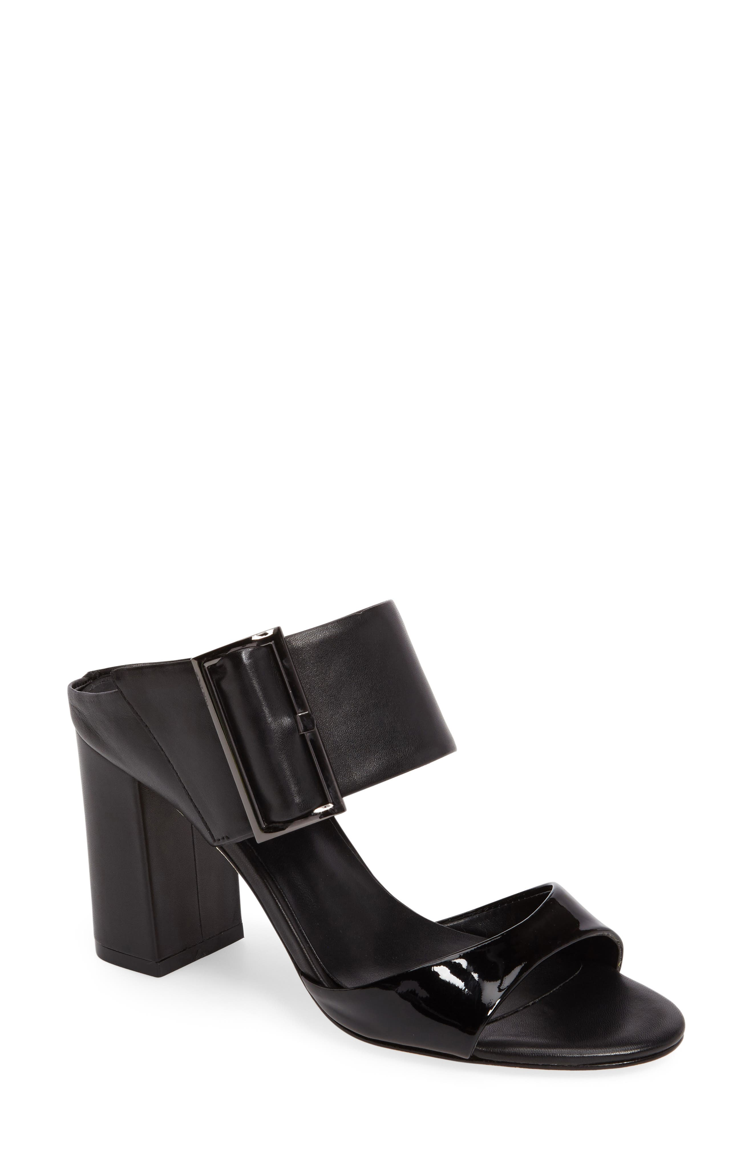 VANELi Becky Block Heel Sandal (Women)