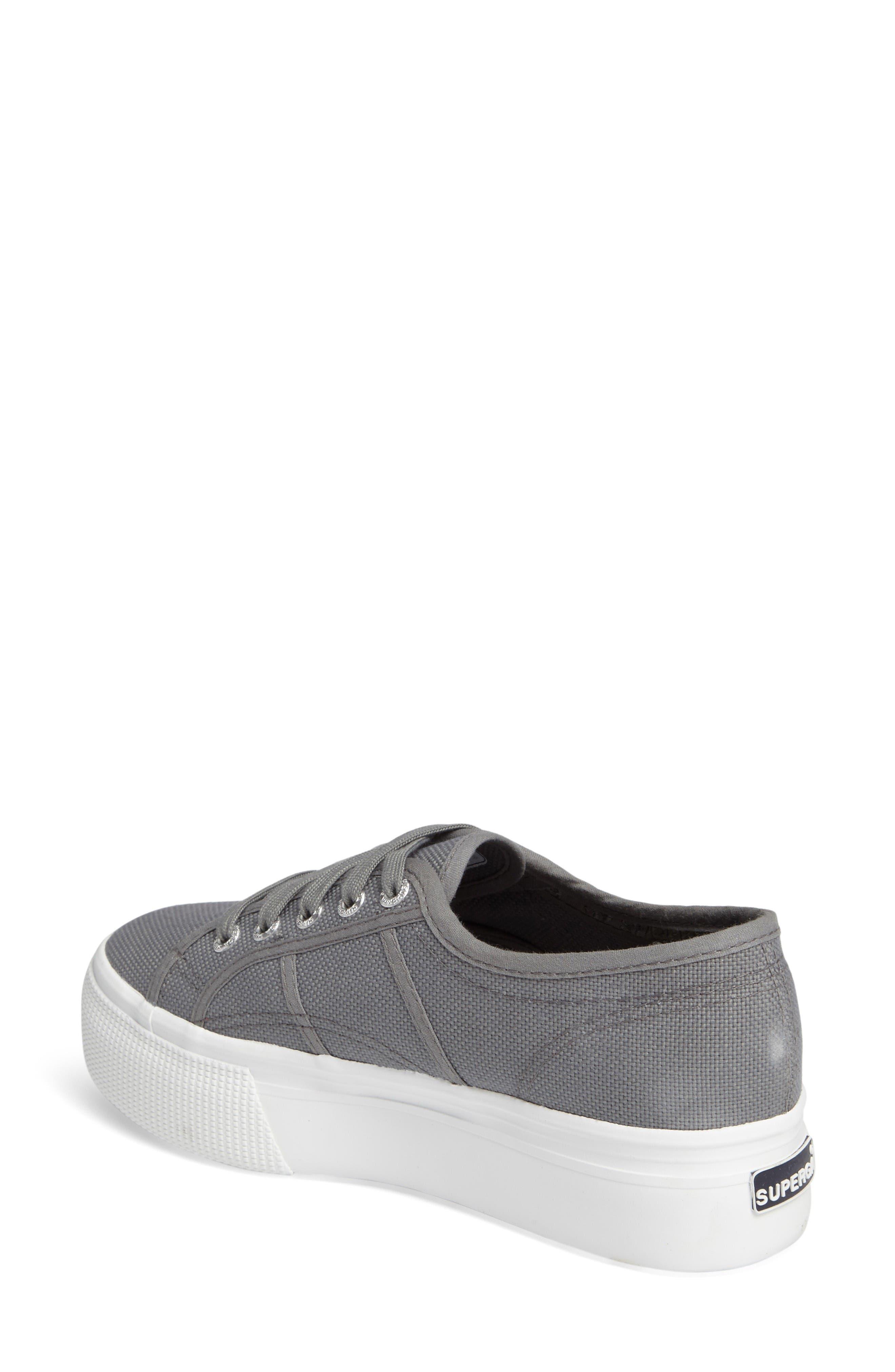 Alternate Image 2  - Superga 'Acot Linea' Sneaker (Women)