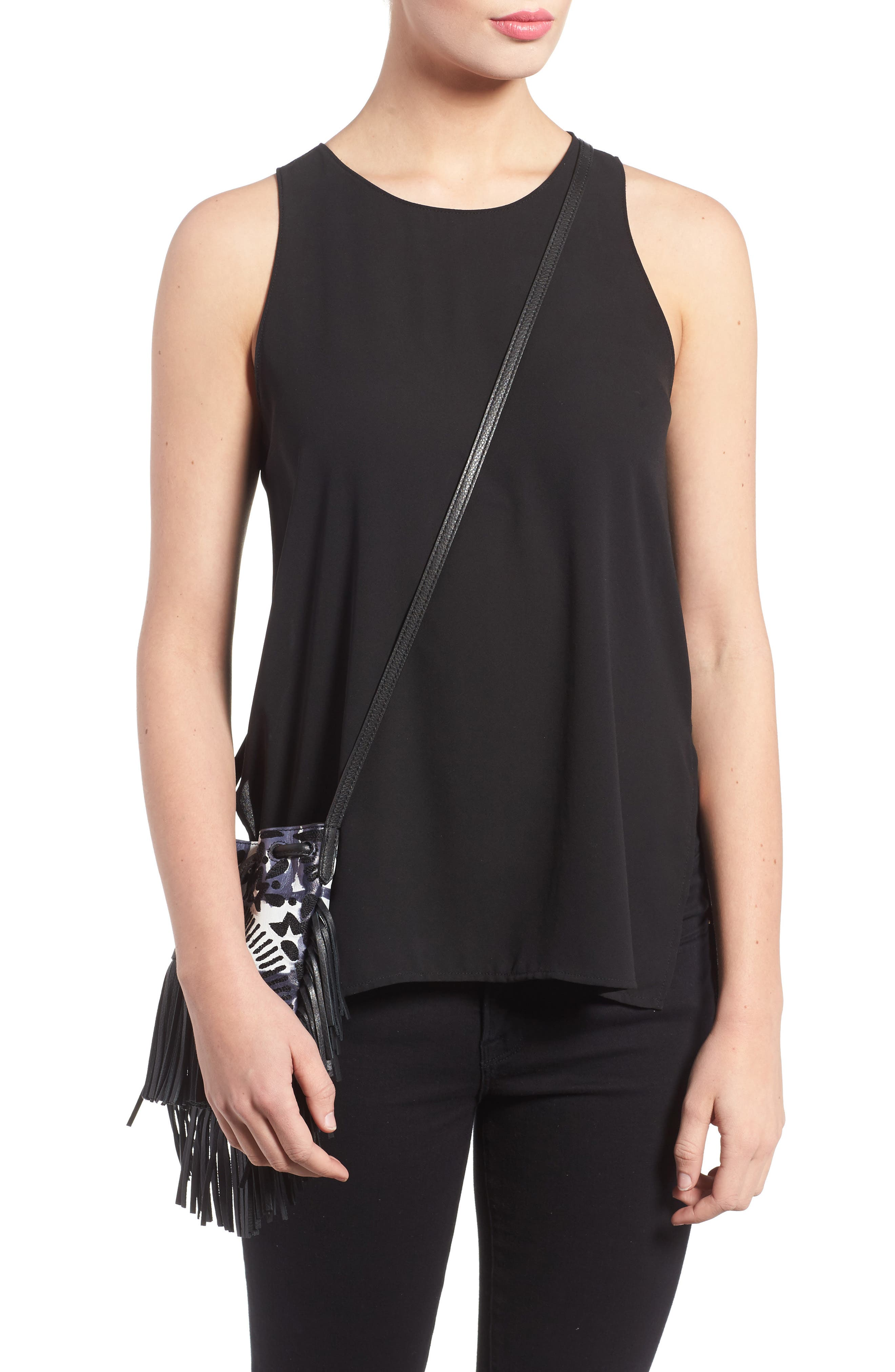 Alternate Image 2  - Rebecca Minkoff Revel Phone Crossbody Bag