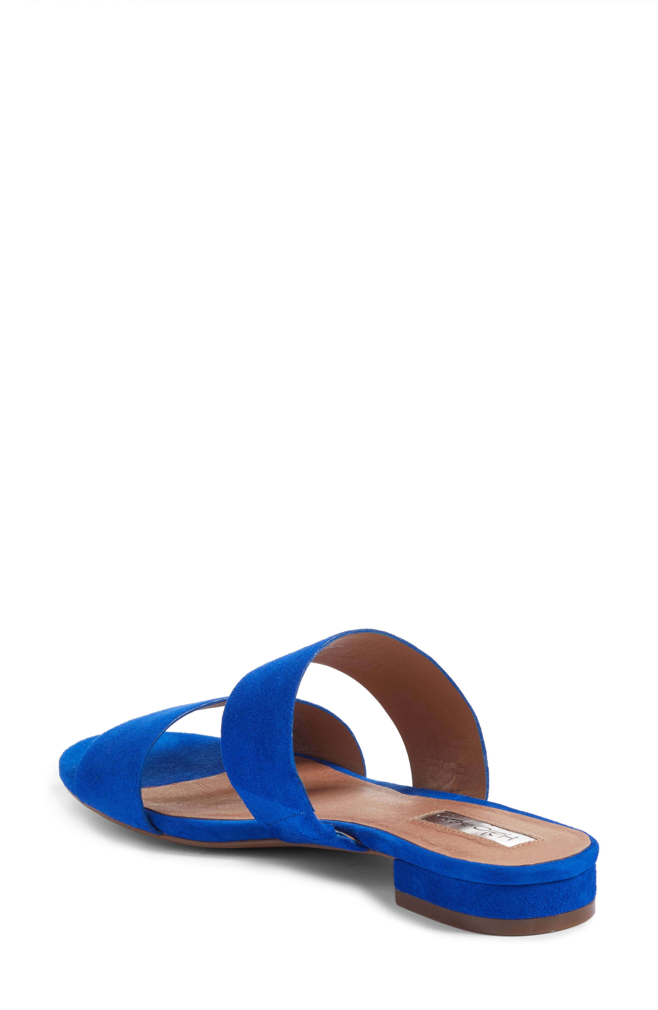 Alternate Image 2  - Halogen® Adina Sandal (Women)