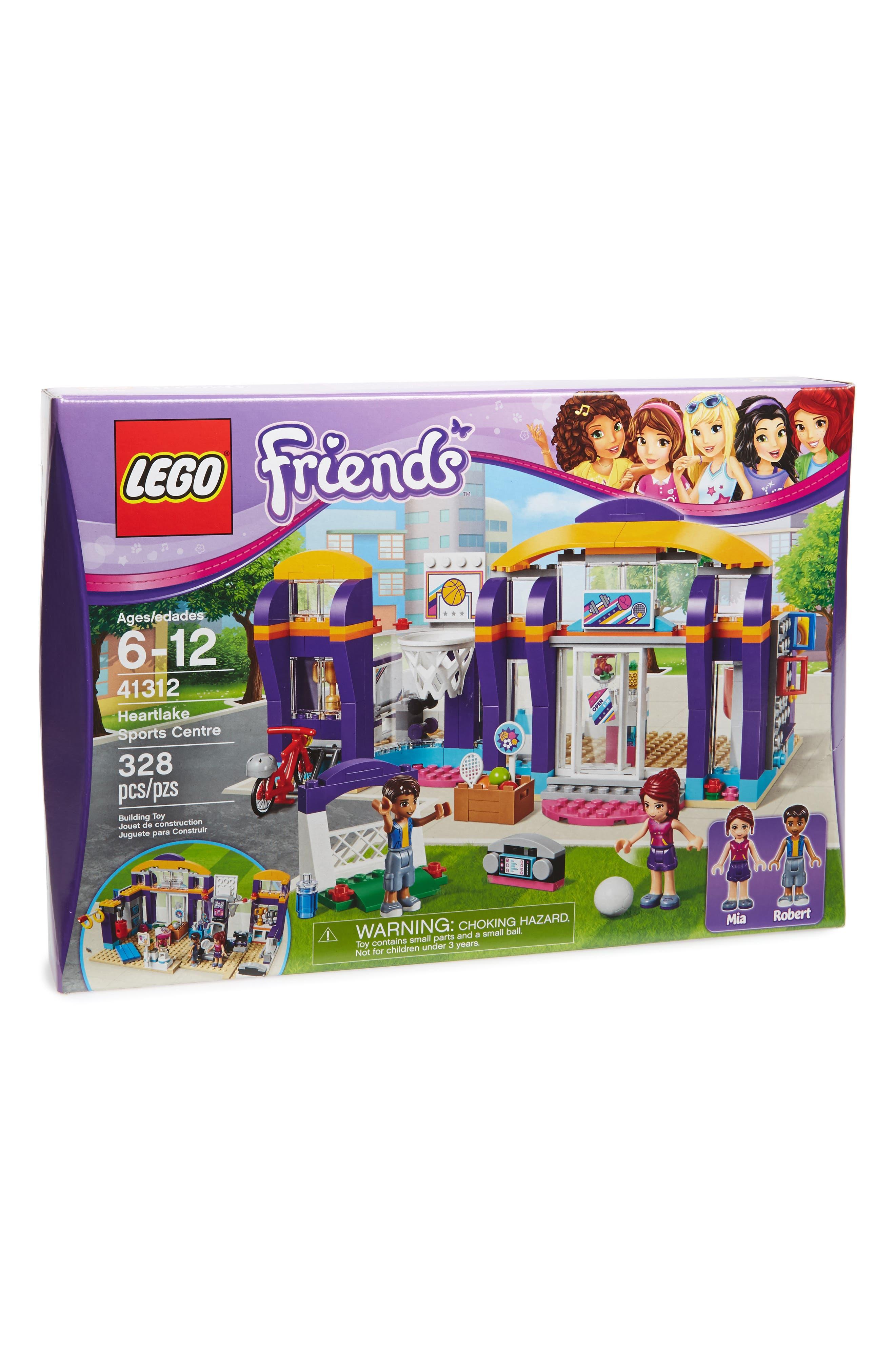 LEGO® Friends™ Heartlake Sports Centre - 41312