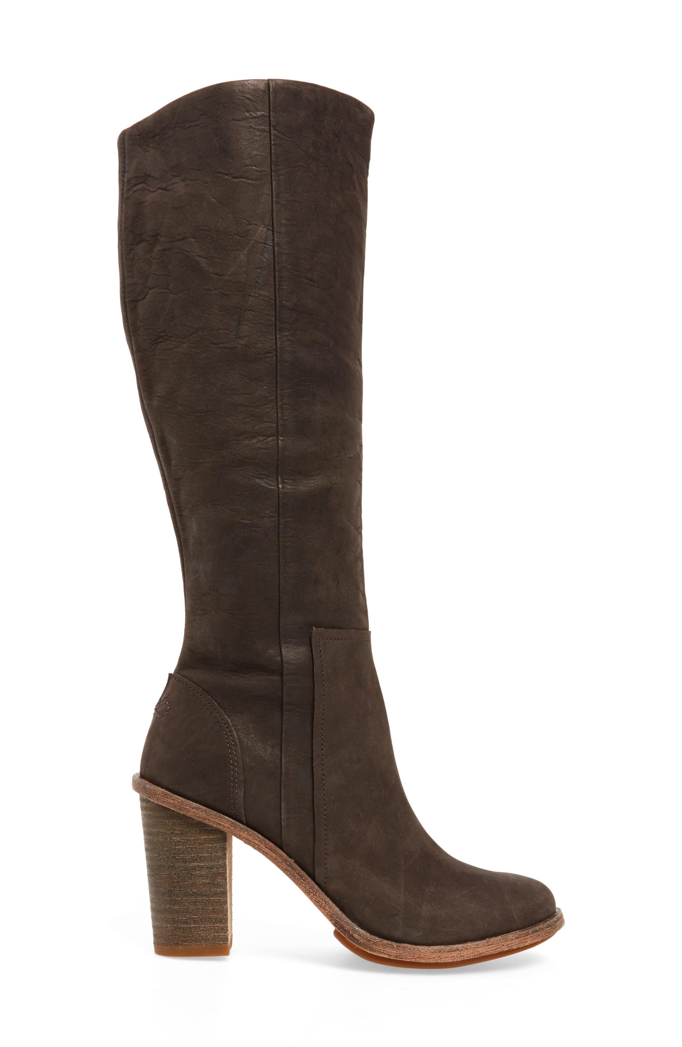 Alternate Image 3  - Timberland 'Marge' Tall Boot (Women)