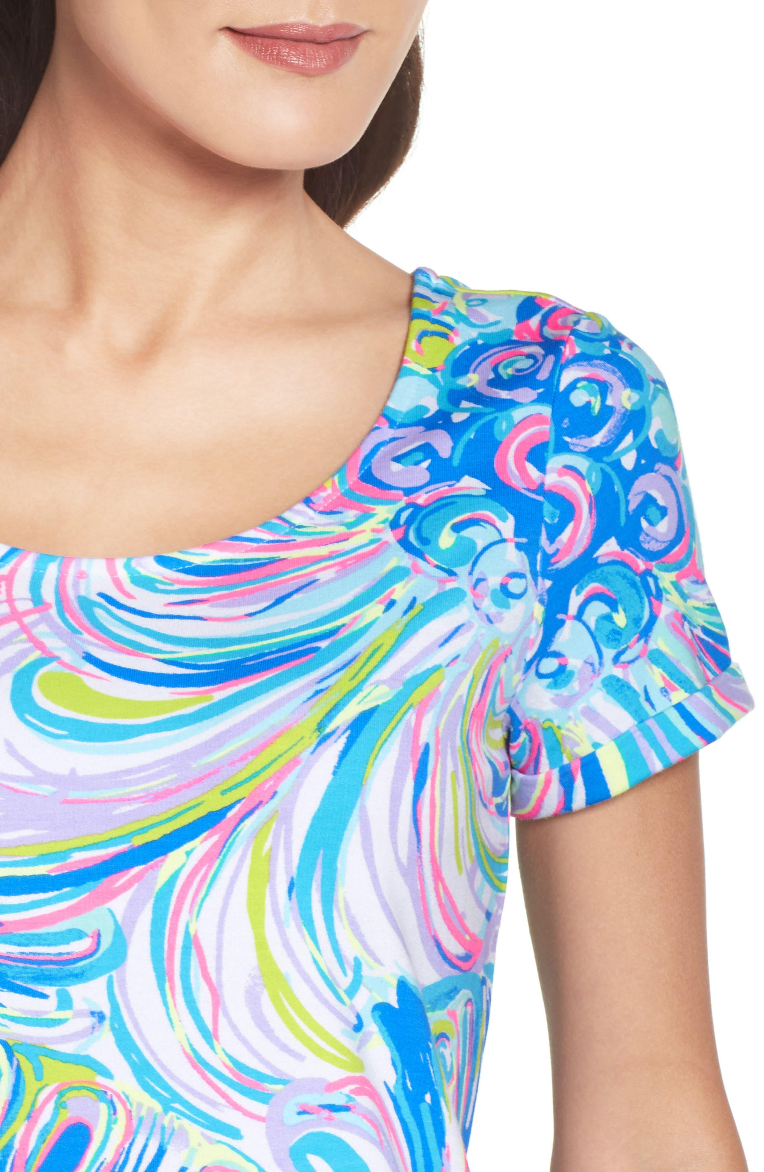 Alternate Image 5  - Lilly Pulitzer® Tammy UPF 50+ Dress