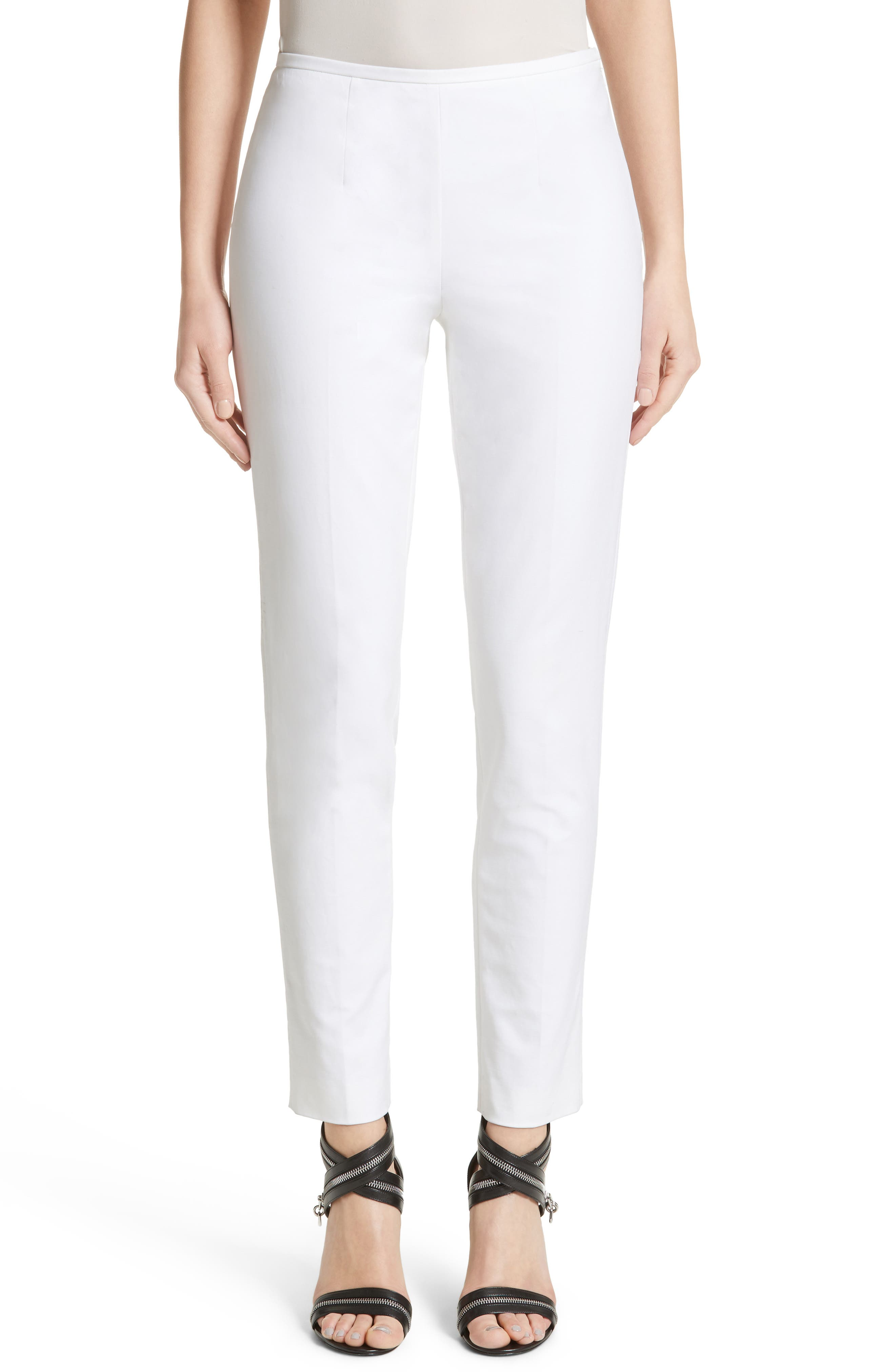 Michael Kors Stretch Skinny Pants