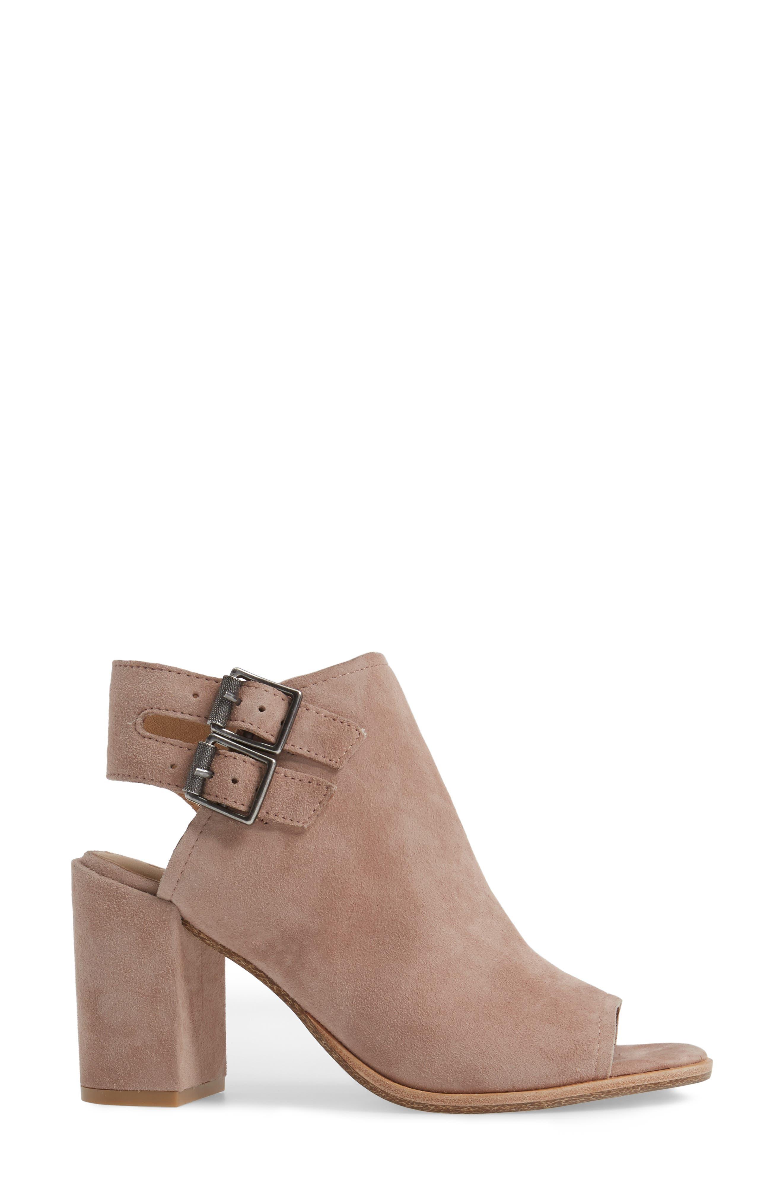 Alternate Image 3  - Mercer Edit MelittleL8 Block Heel Sandal (Women)