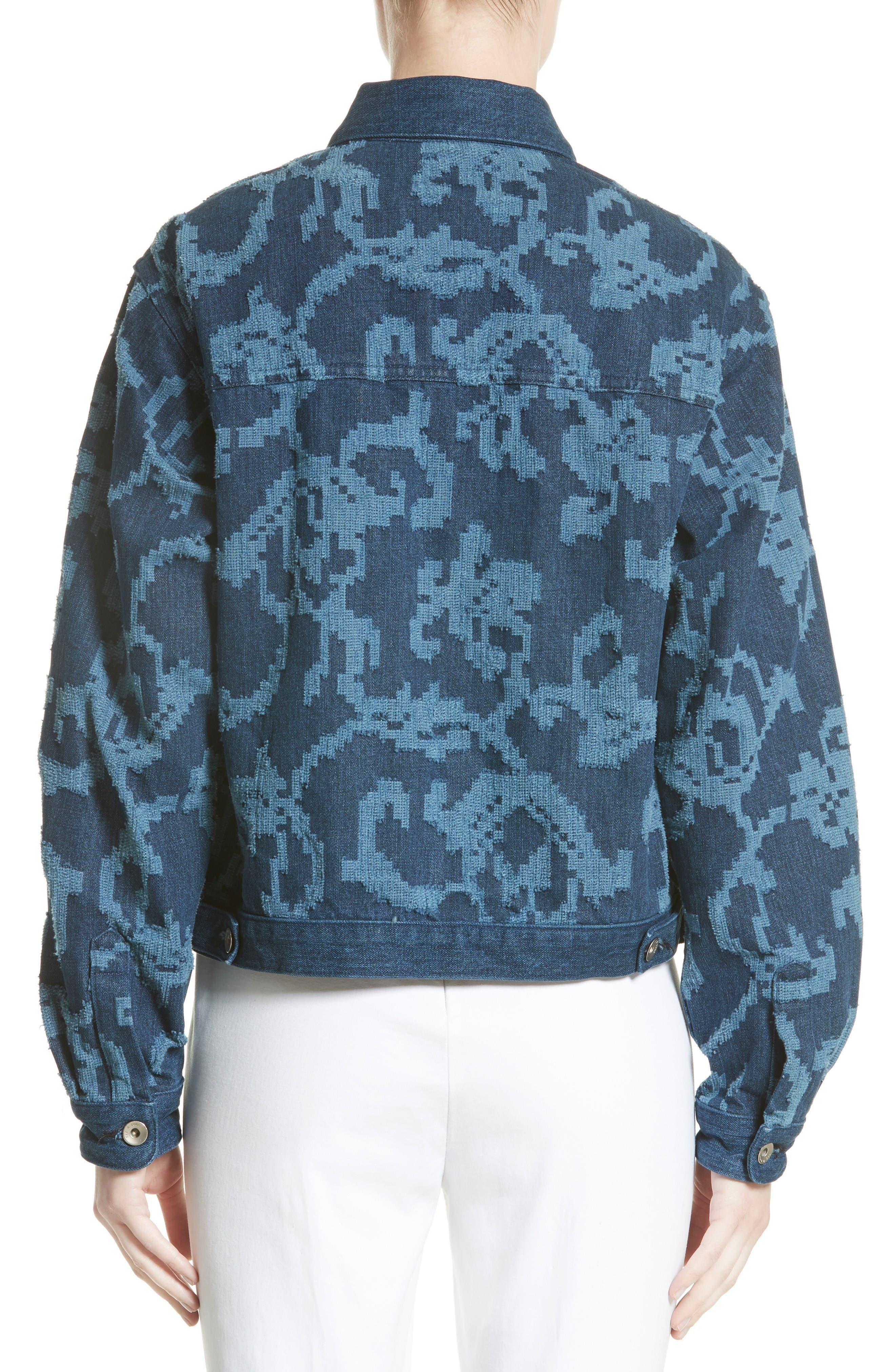 Alternate Image 3  - rag & bone Concord Jean Jacket