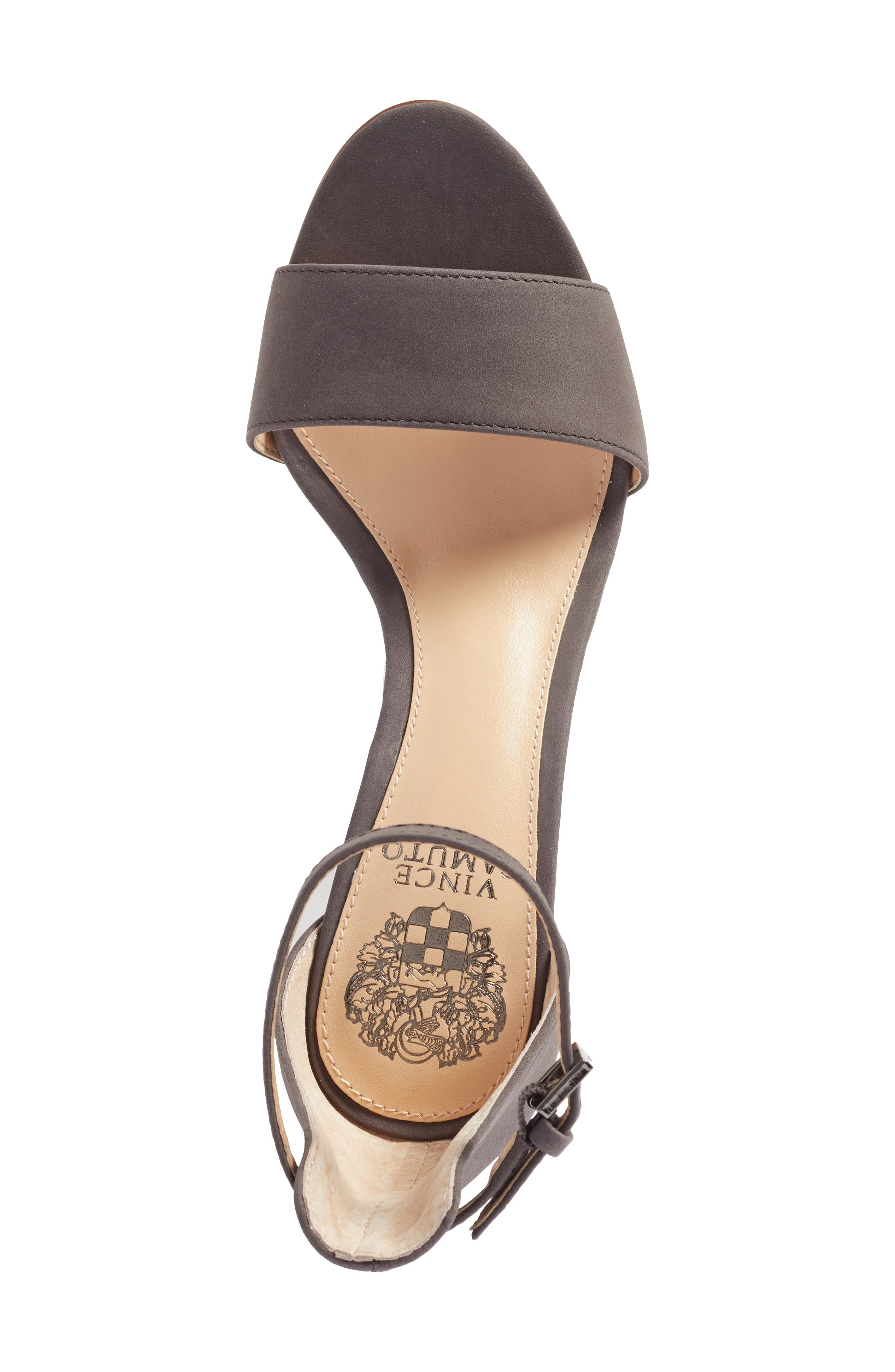 Alternate Image 4  - Vince Camuto Corlina Ankle Strap Sandal (Women) (Nordstrom Exclusive)