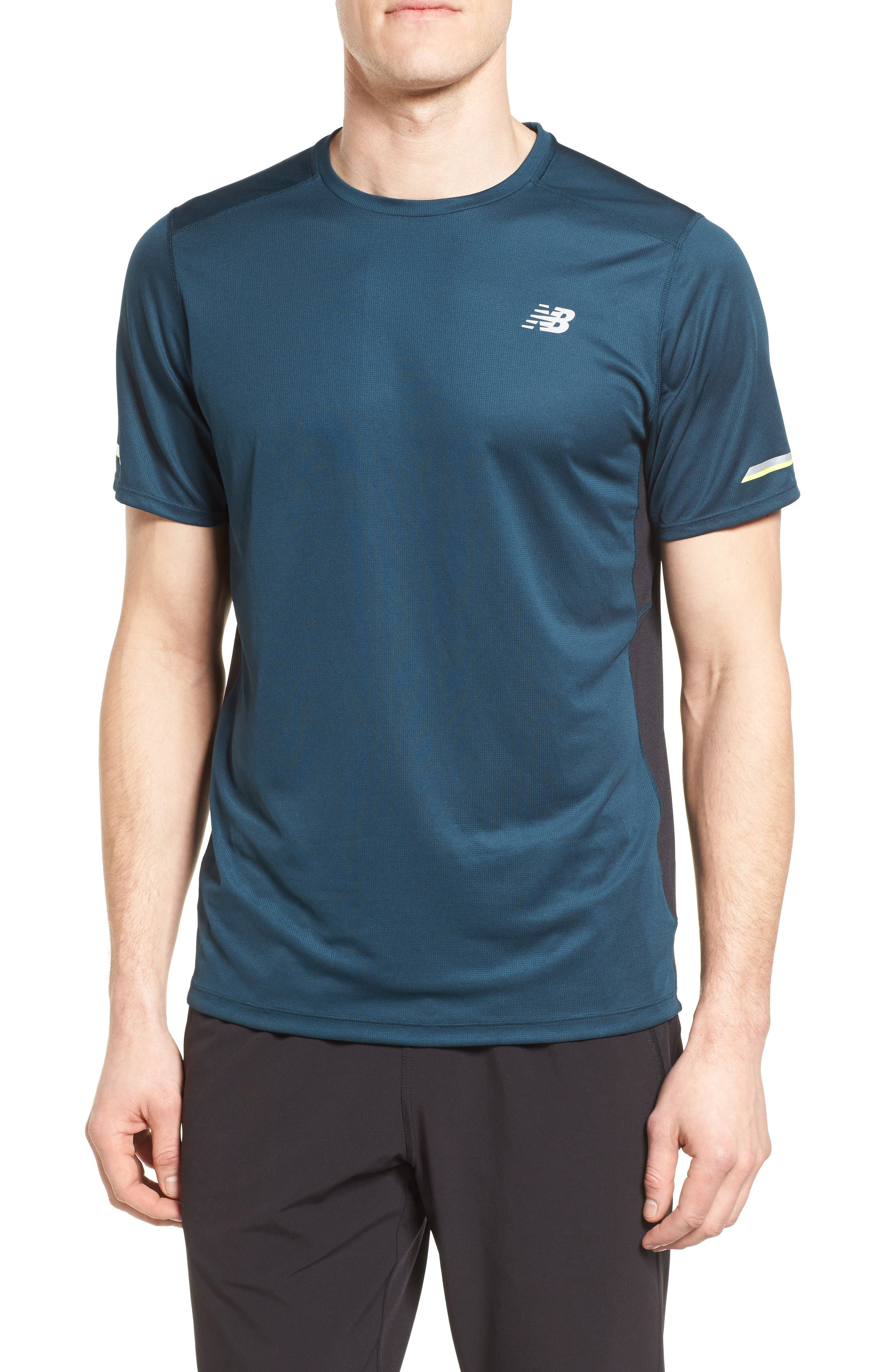 NEW BALANCE 'Ice' Athletic Training Shirt