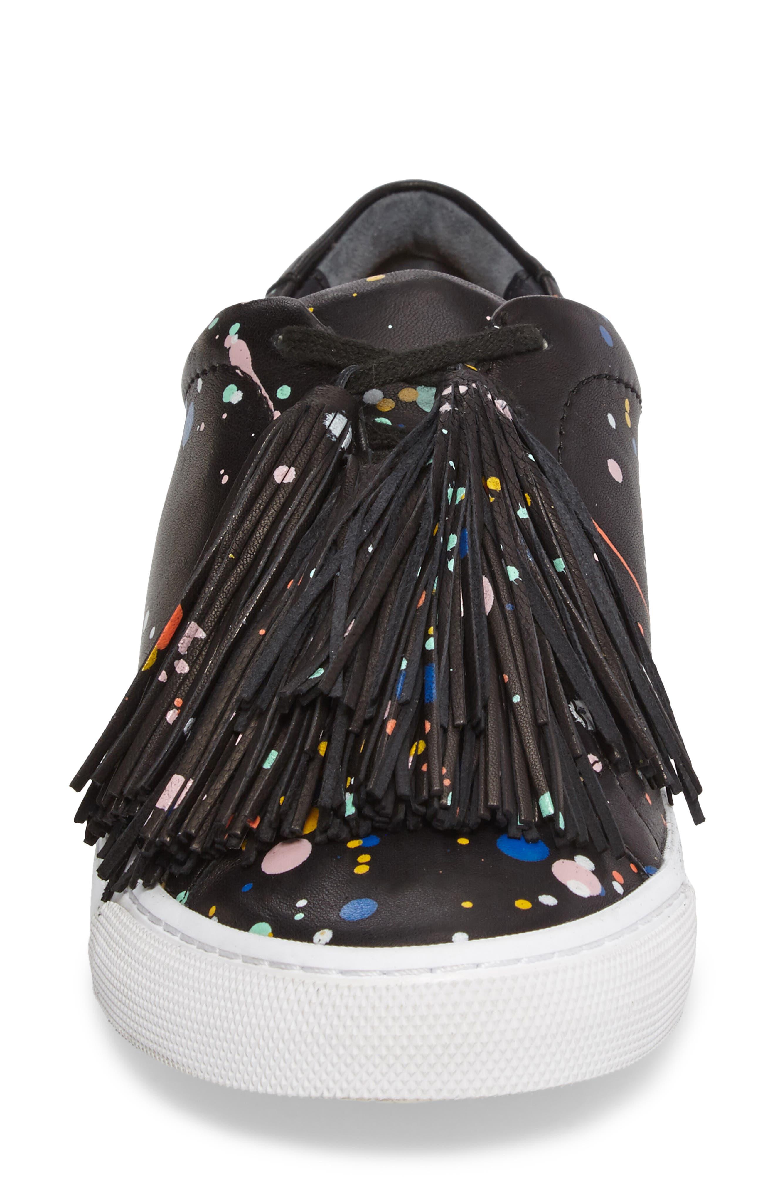 Alternate Image 4  - Loeffler Randall Logan Sneaker (Women)