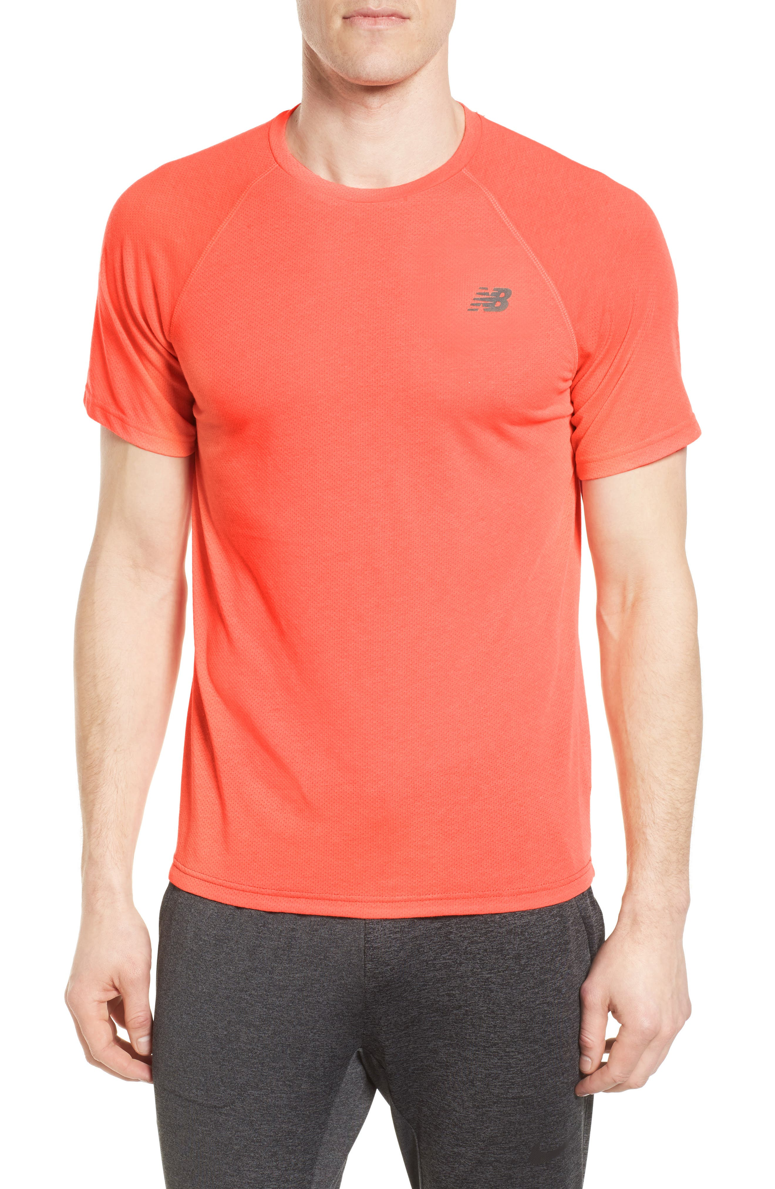 New Balance Breathe Training T-Shirt