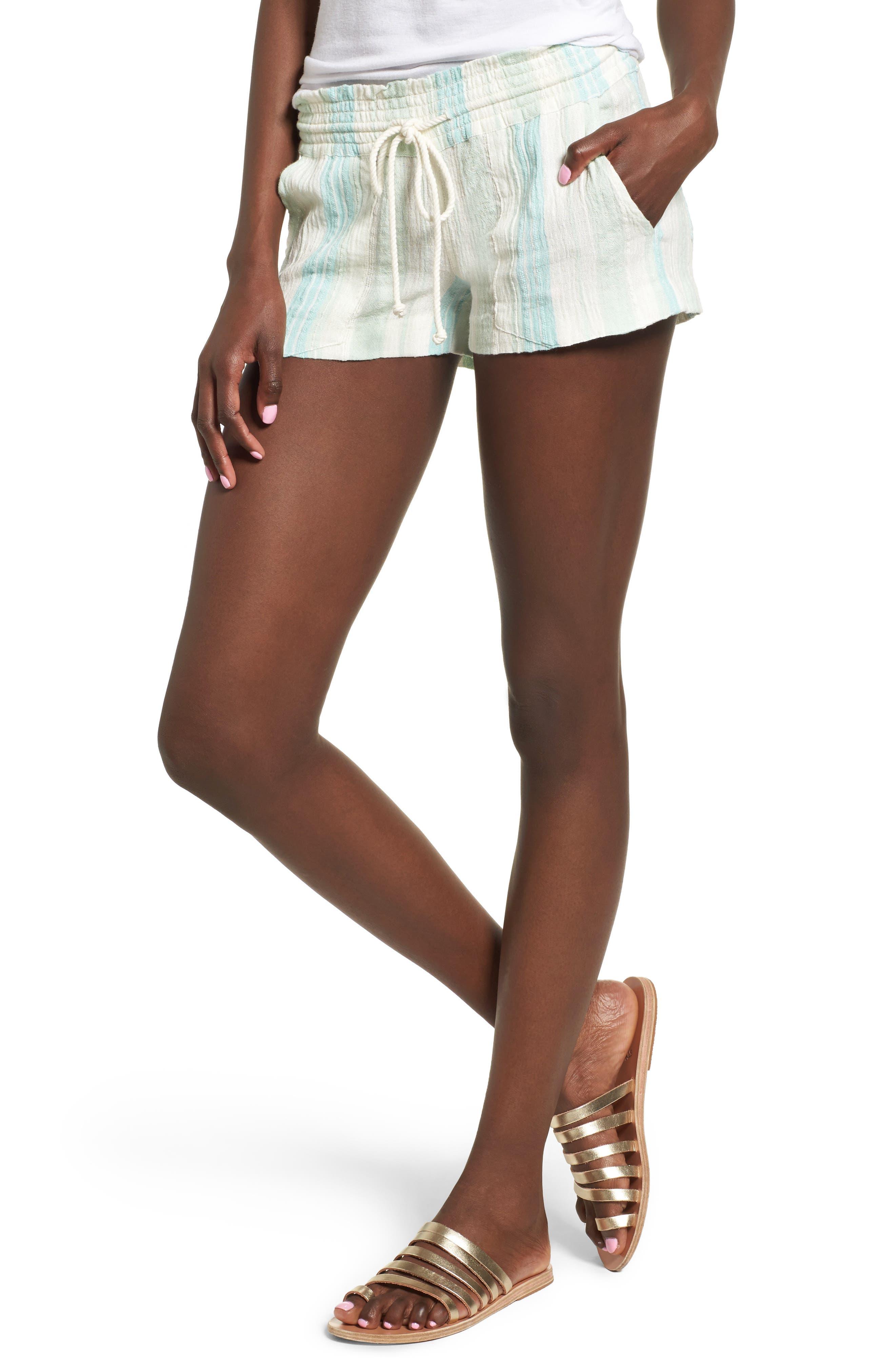Roxy Oceanside Beach Shorts