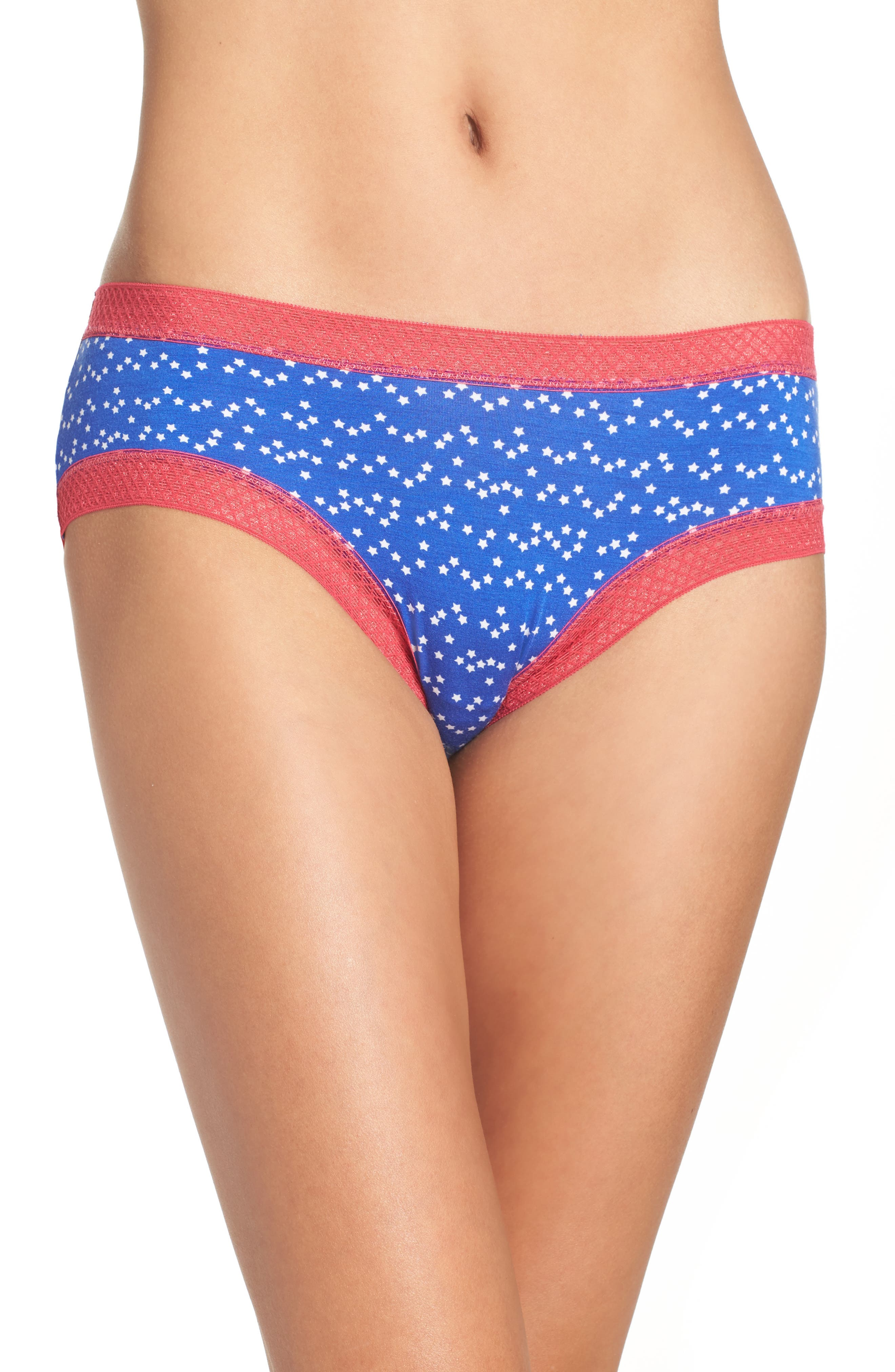 Honeydew Intimates Riley Hipster Panties (3 for $33)