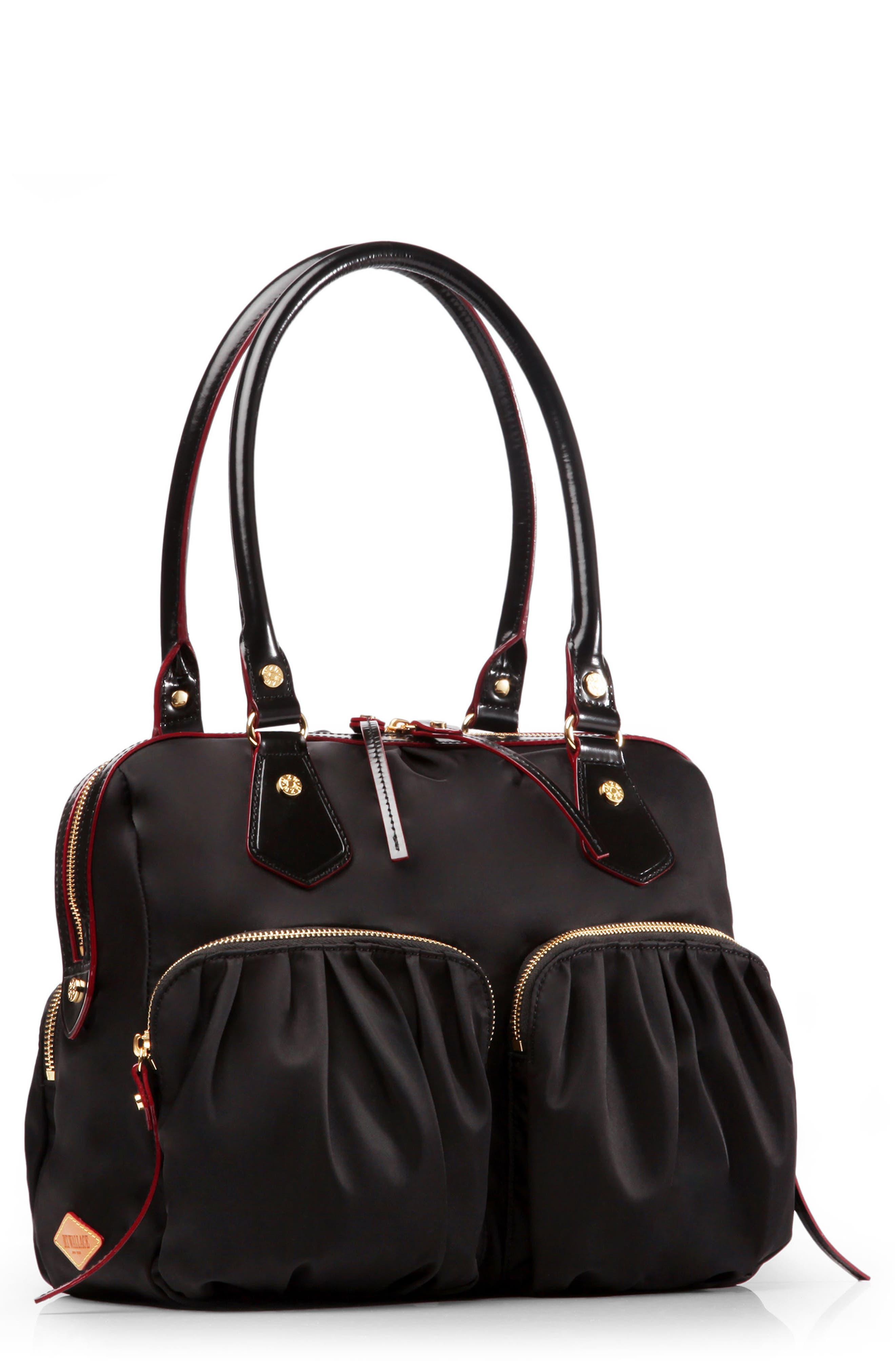 Alternate Image 6  - MZ Wallace 'Jane' Bedford Nylon Handbag