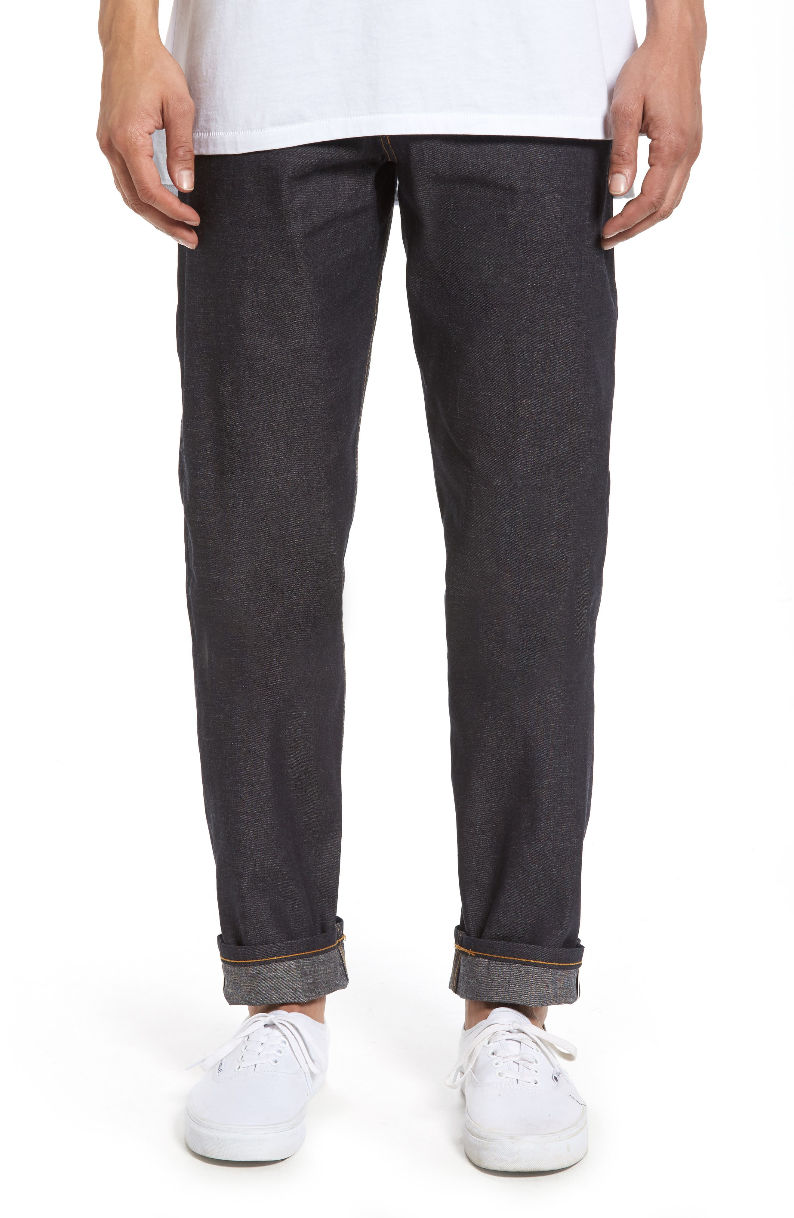 Naked & Famous Weird Guy Slim Fit Jeans