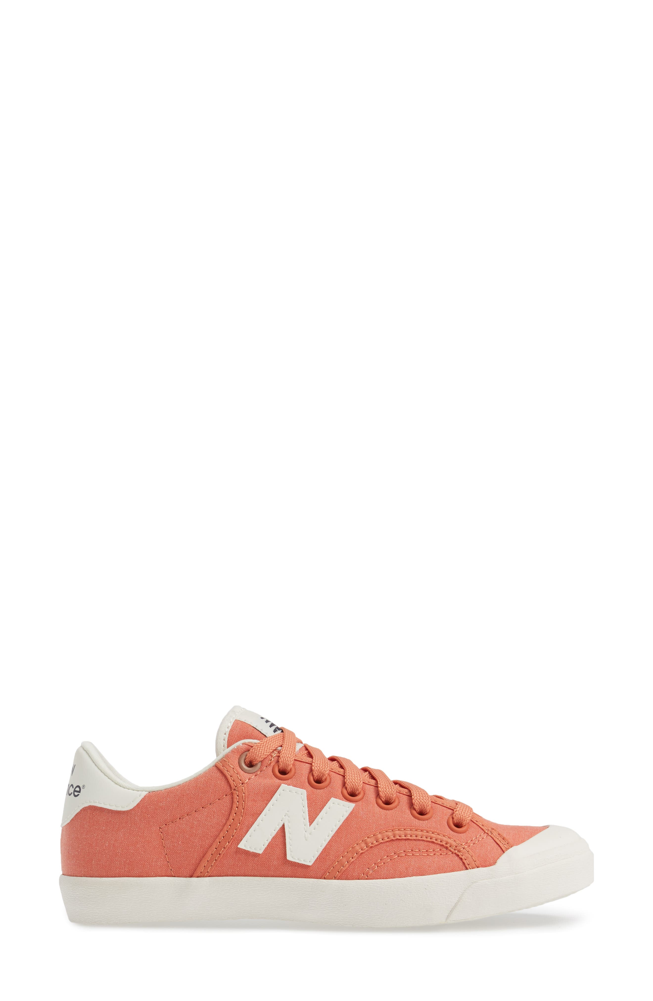 Alternate Image 3  - New Balance Pro Court Sneaker (Women)