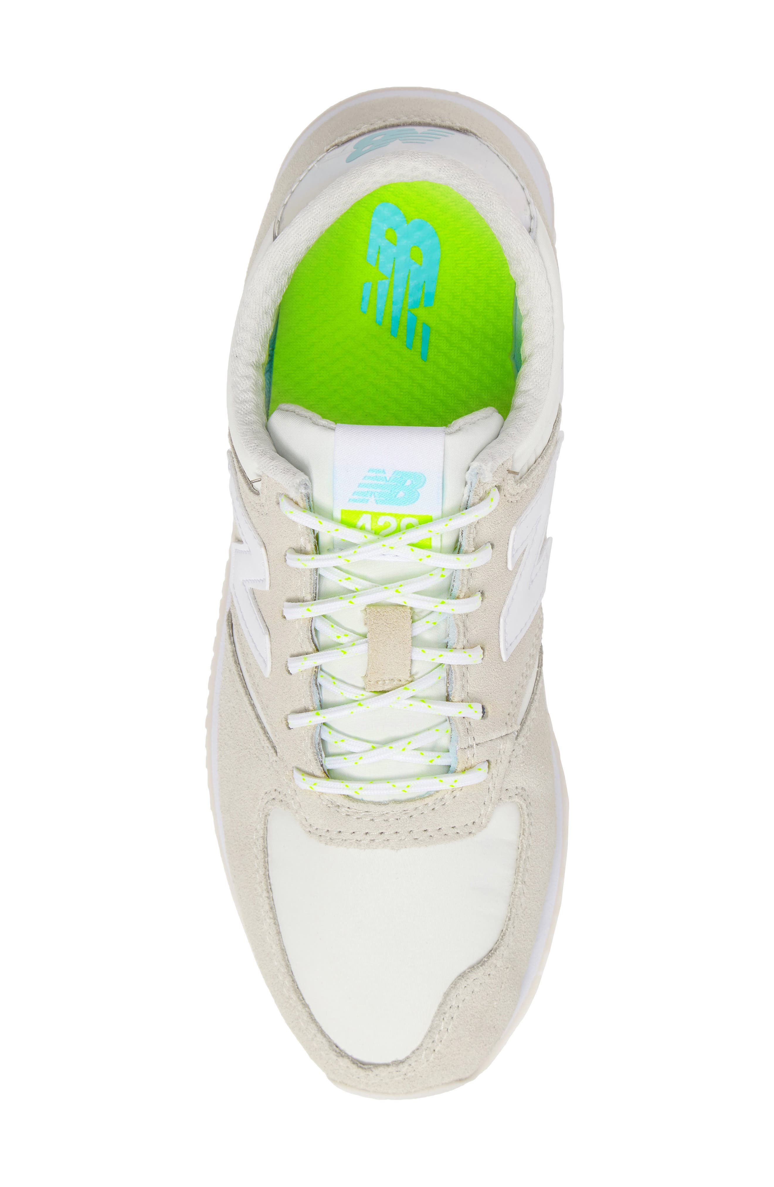 Alternate Image 5  - New Balance '420' Sneaker (Women)