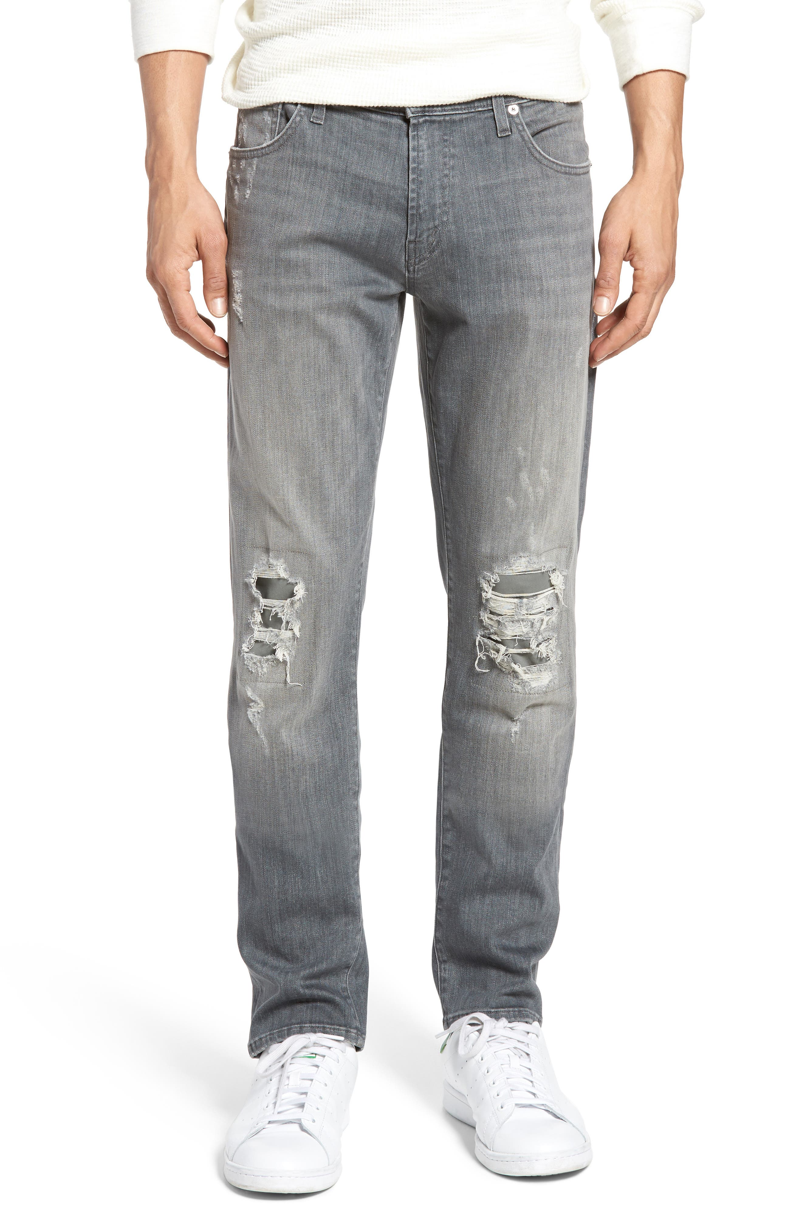 J Brand Tyler Slim Fit Jeans (Covalent)