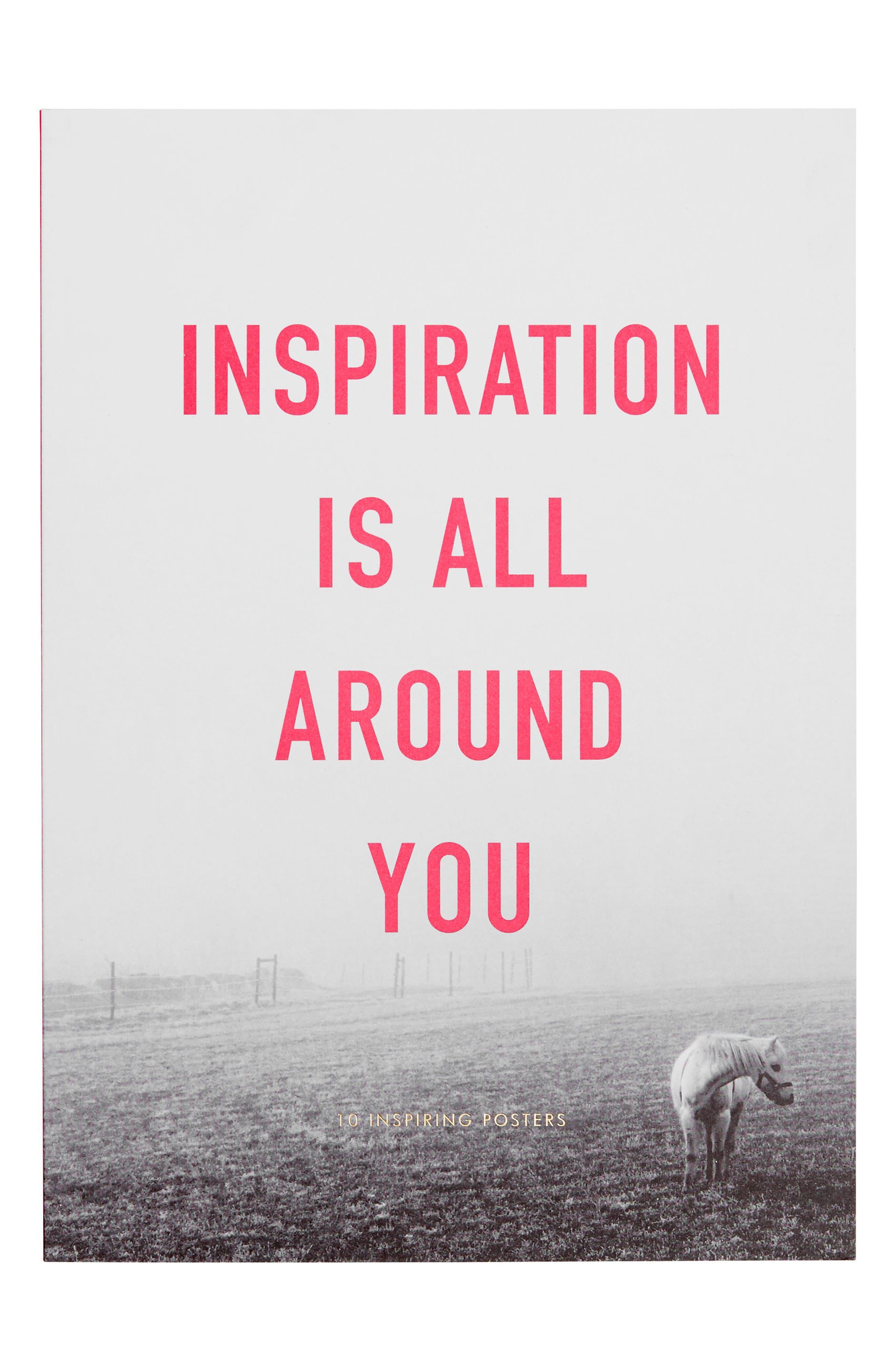 kikki.K Inspiration Poster Book