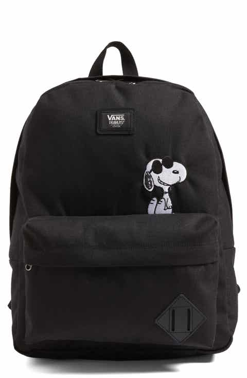 Vans x Peanuts® Joe Cool Old Skool II Backpack (Kids)