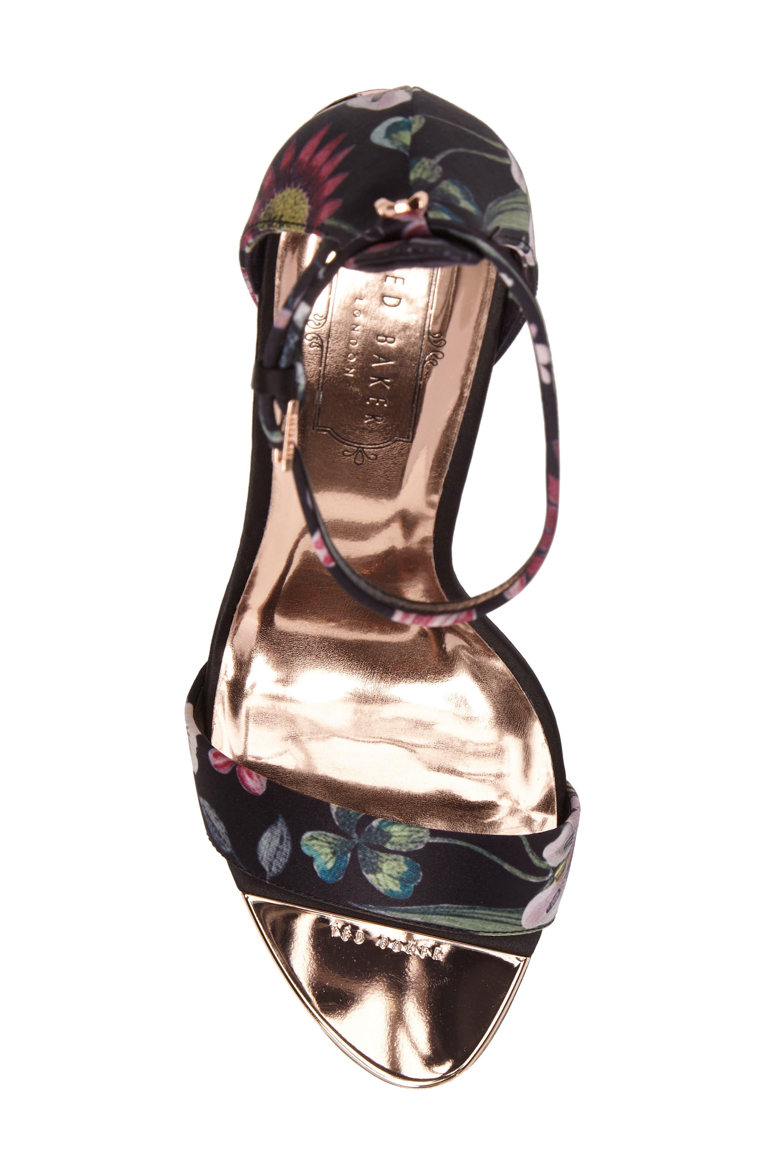Alternate Image 5  - Ted Baker London Charv Sandal (Women)