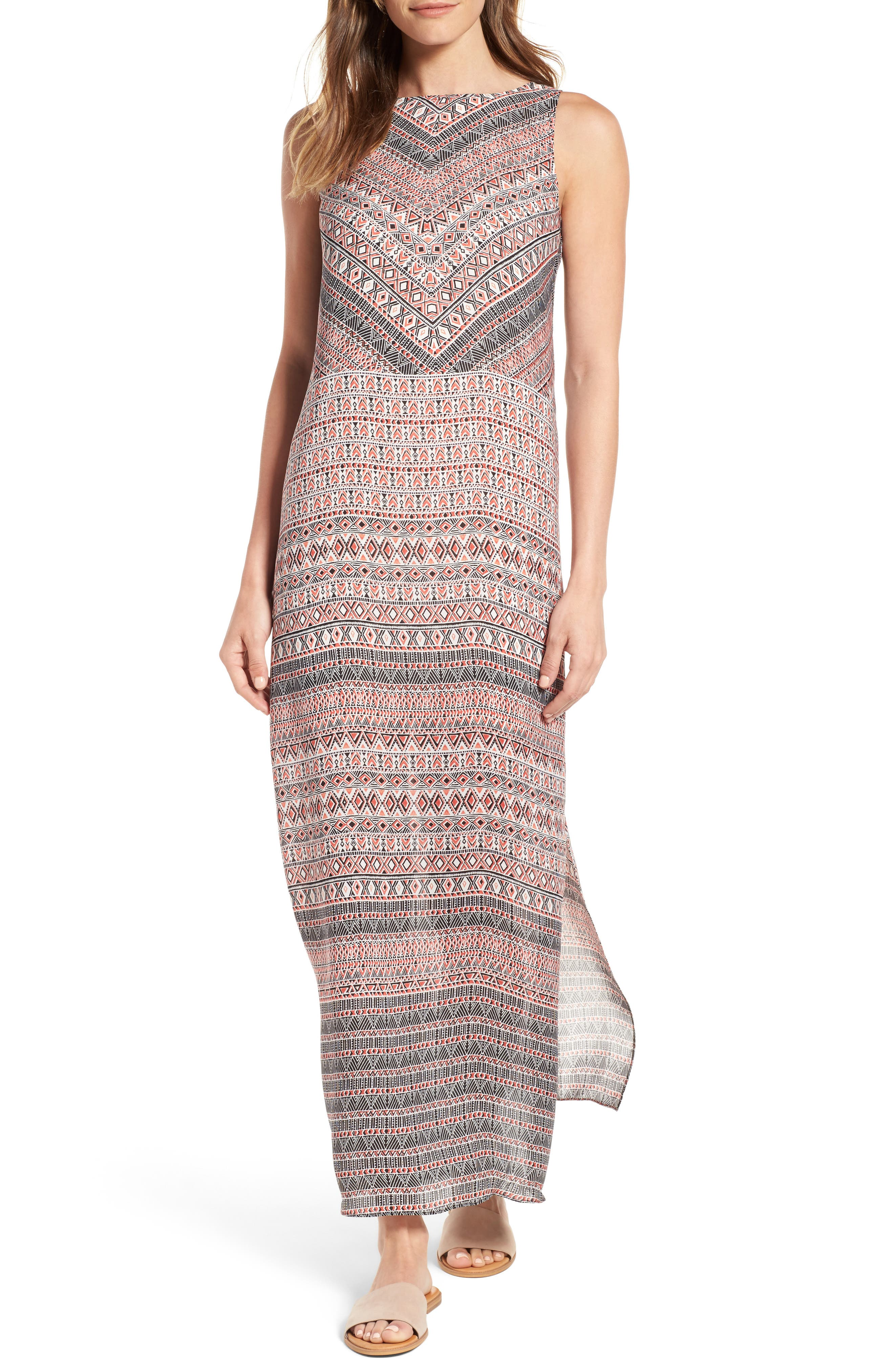 NIC+ZOE Summer Solstice Maxi Dress