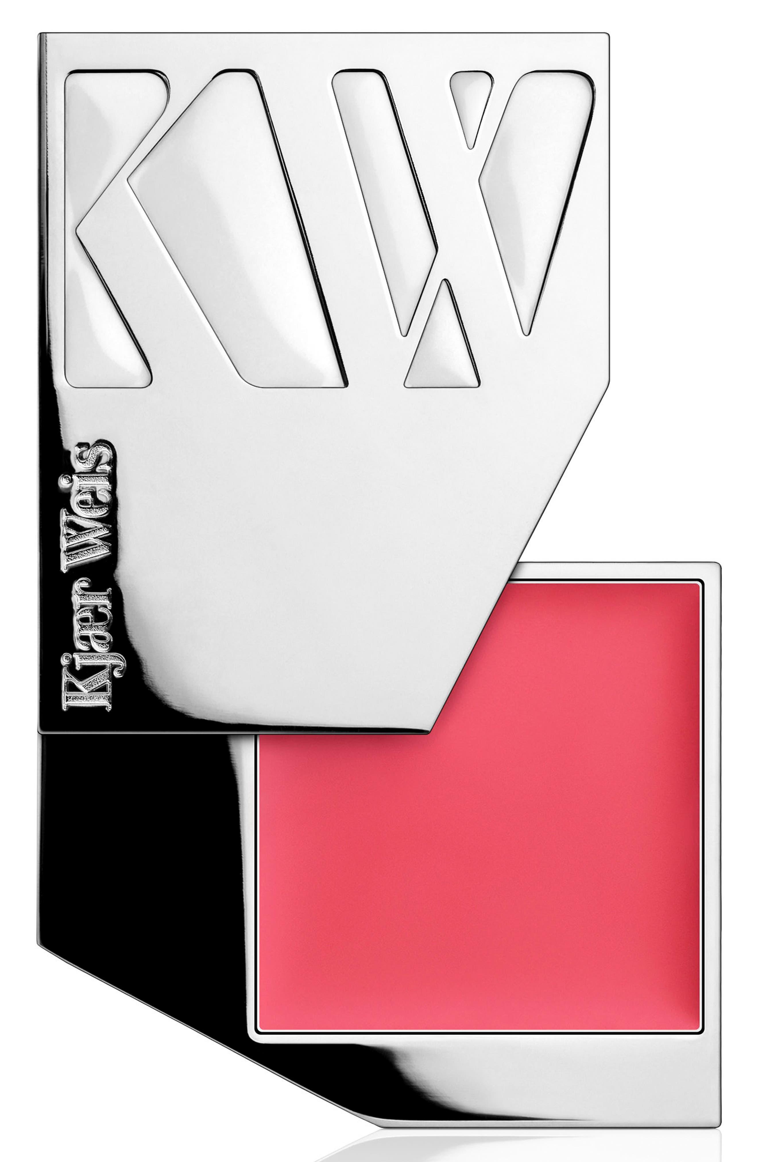 Main Image - Kjaer Weis Happy Cream Blush