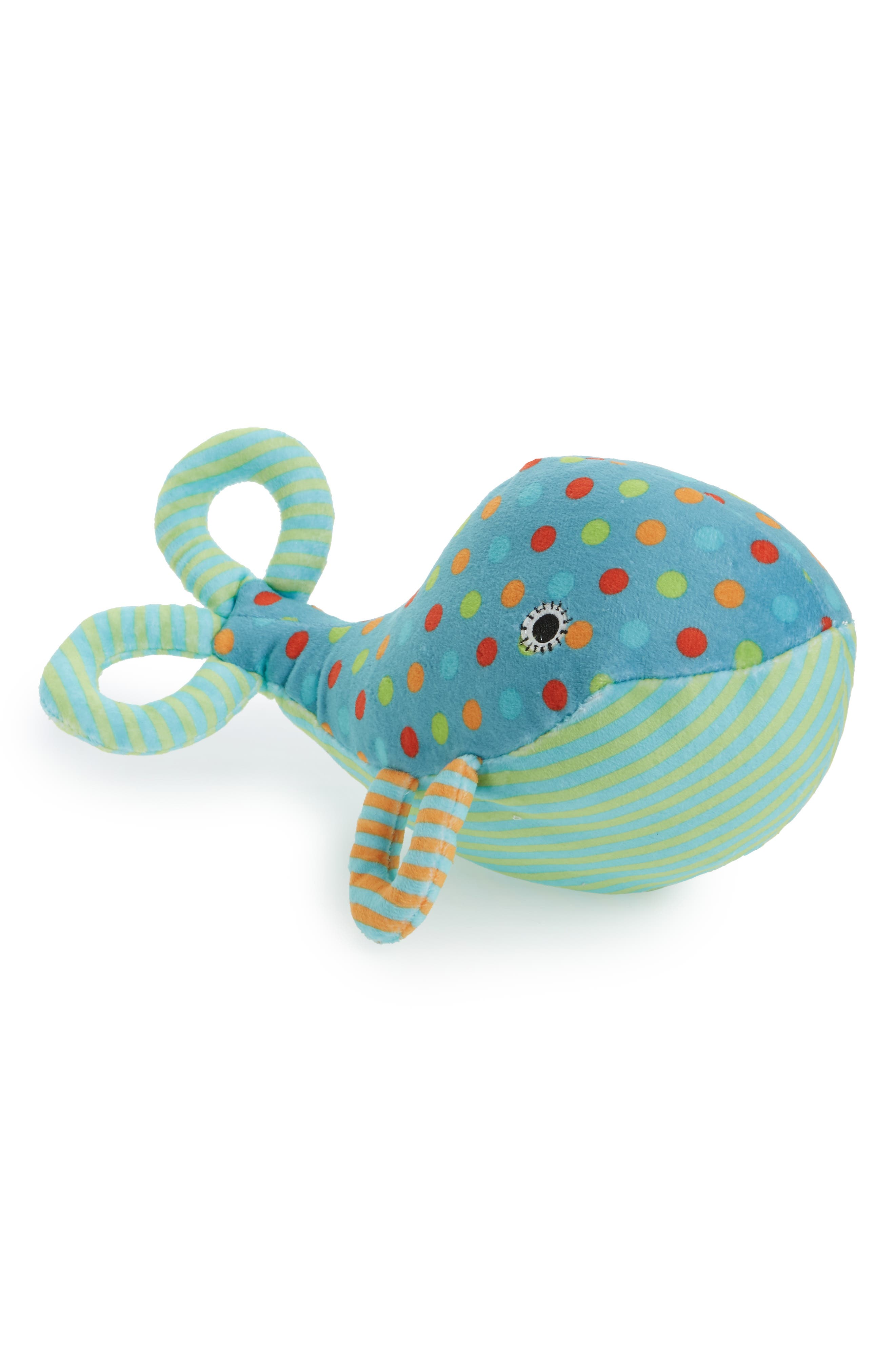 Jellycat Whale Chime