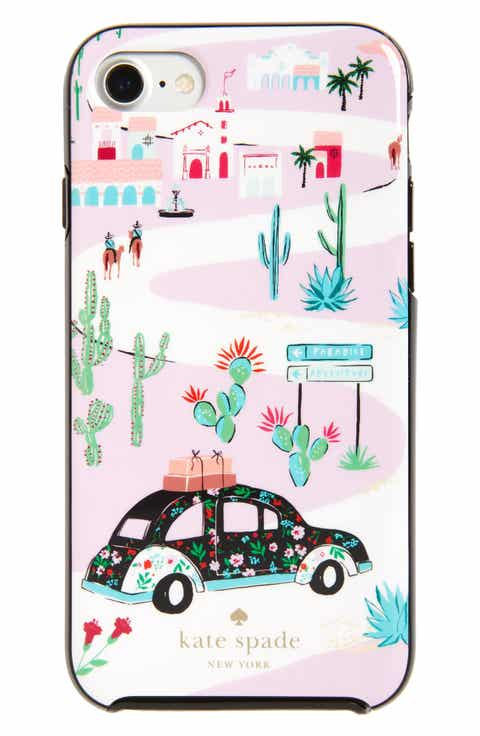kate spade new york road trip iPhone 7   7 Plus case