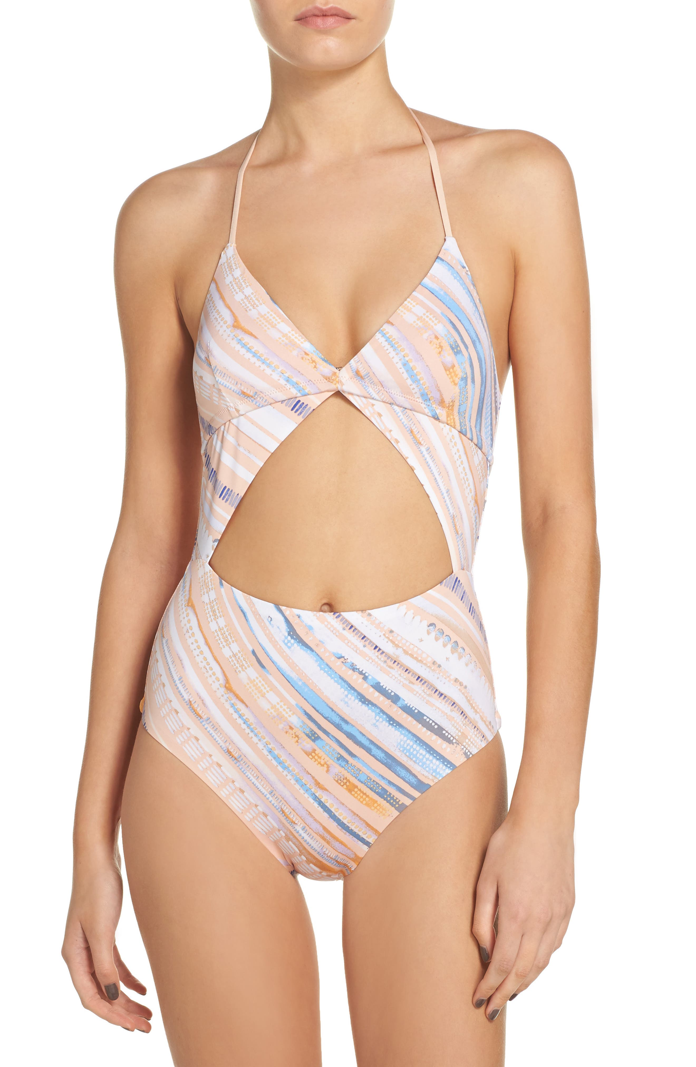 Dolce Vita One-Piece Swimsuit
