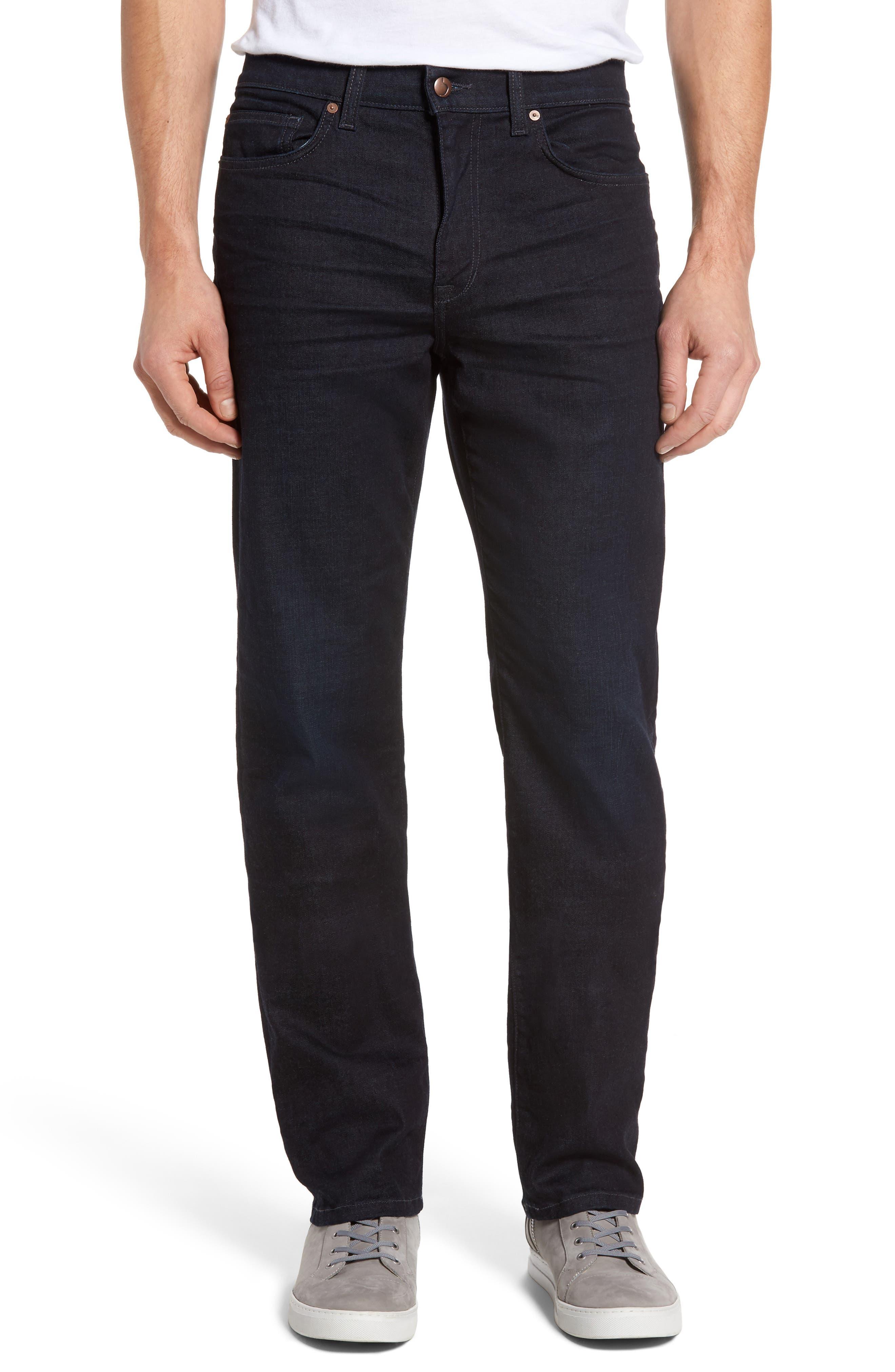 Joe's Classic Straight Leg Jeans (Florin)