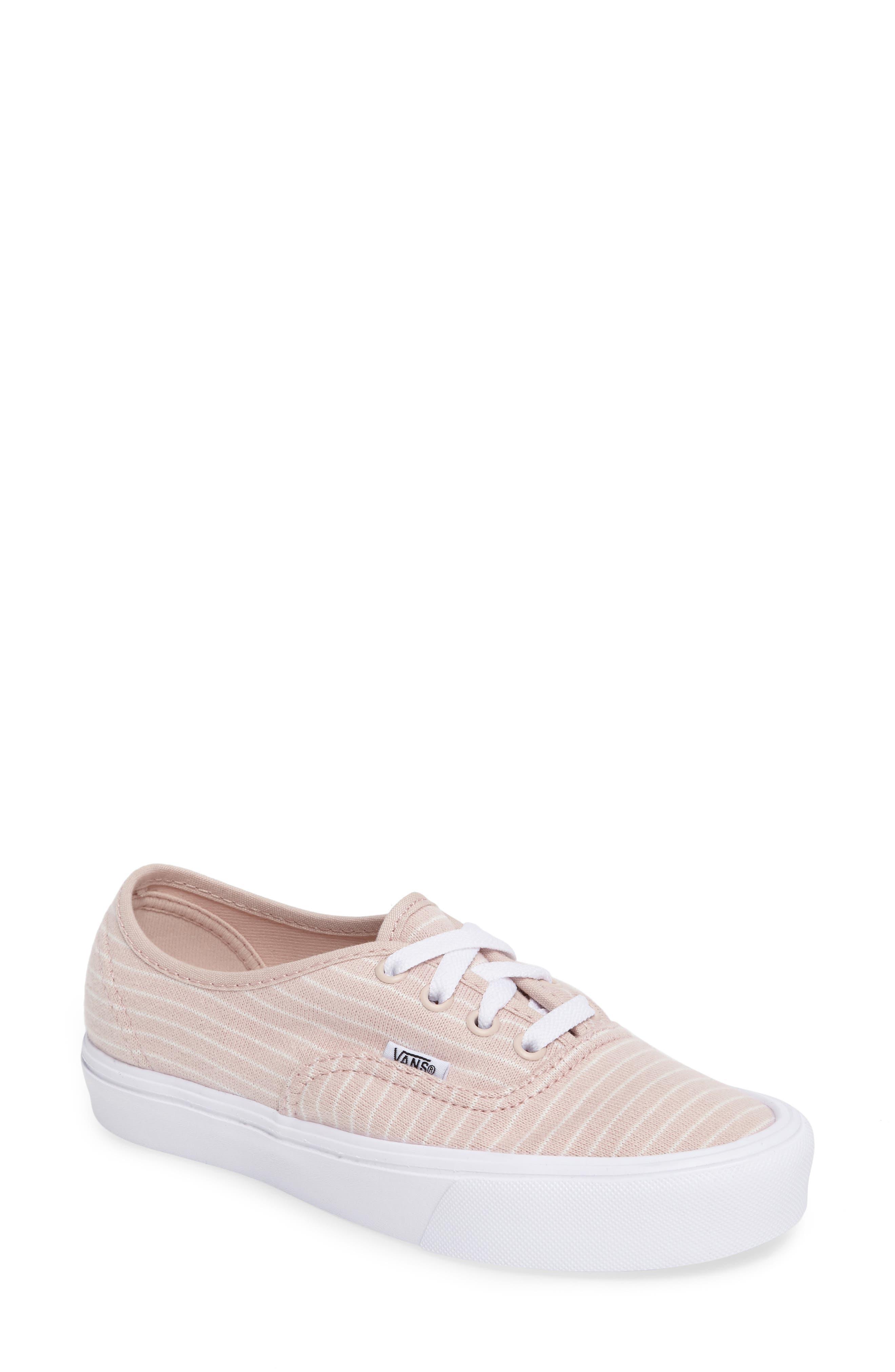 Vans Authentic Lite Stripe Sneaker (Women)