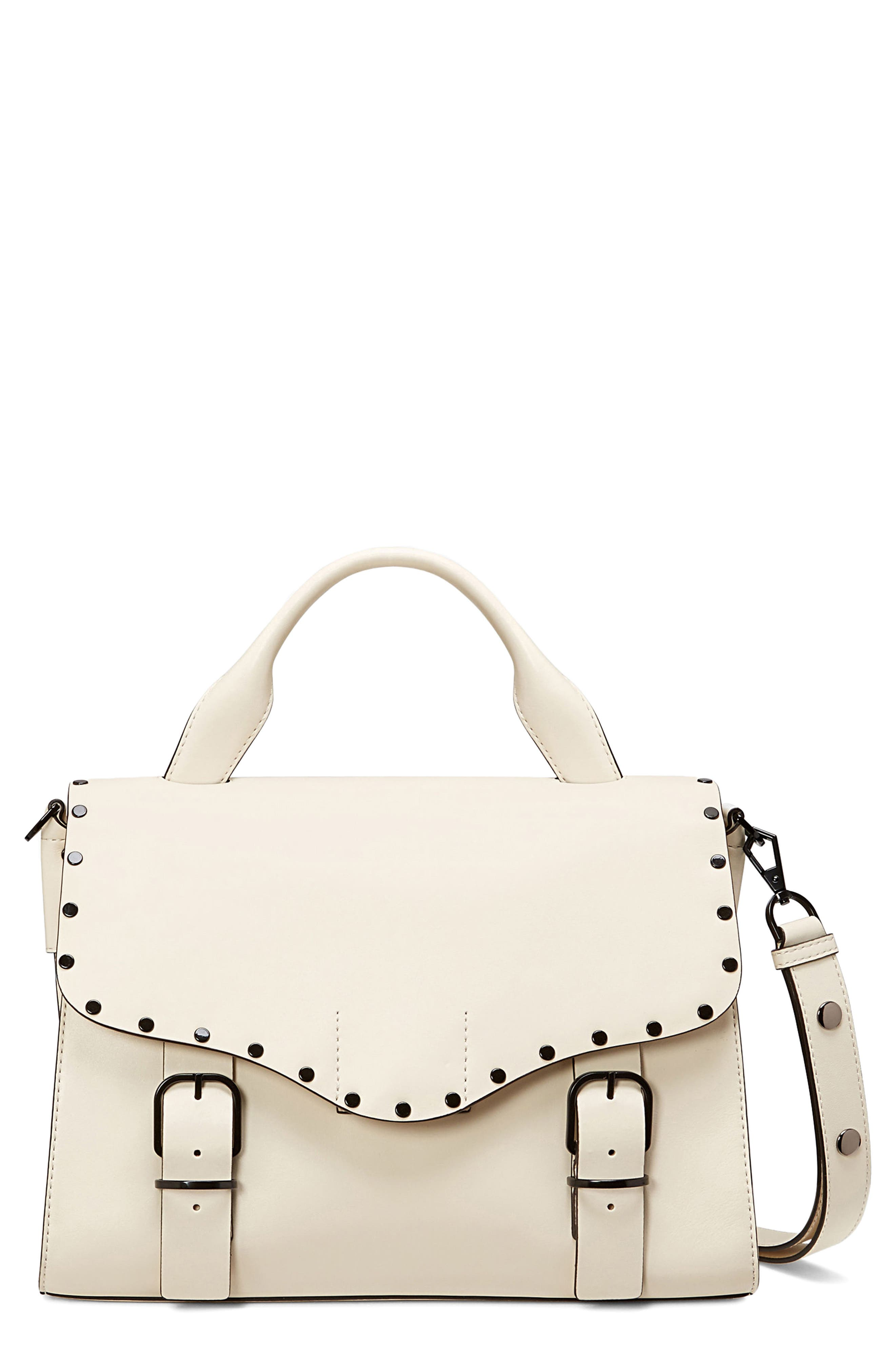 Rebecca Minkoff Biker Leather Doctor Bag