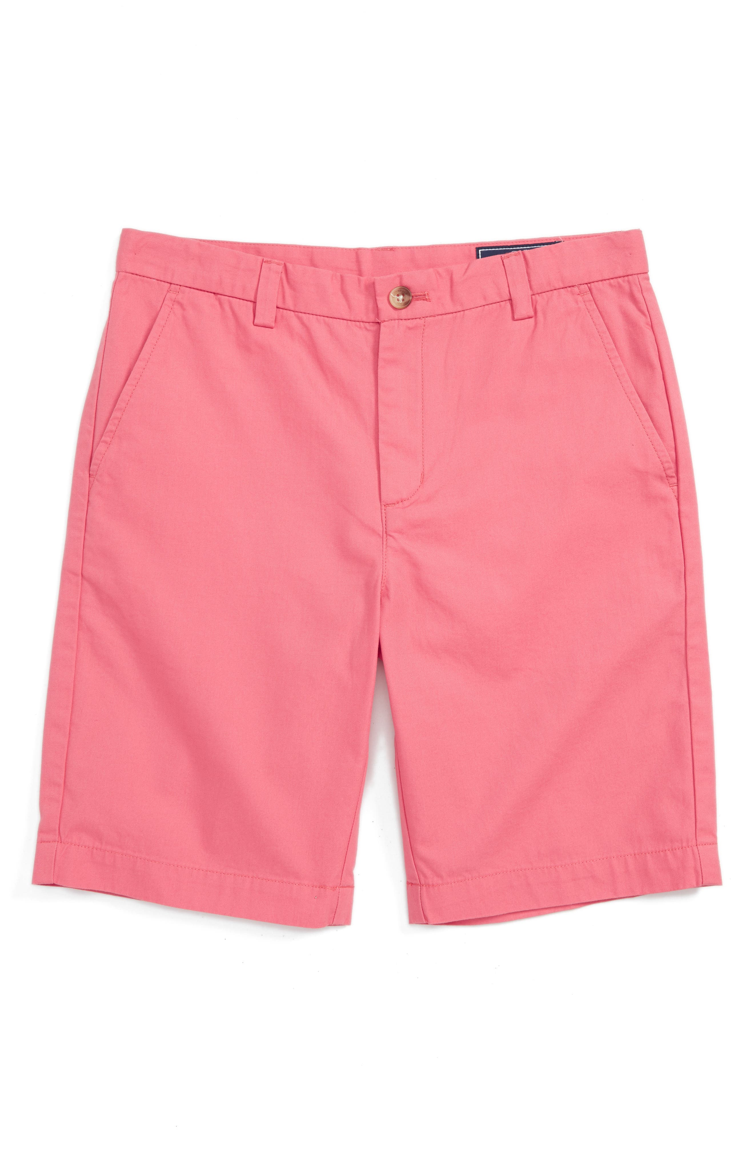 Vineyard Vines Summer - Breaker Twill Shorts (Toddler Boys, Little Boys & Big Boys)