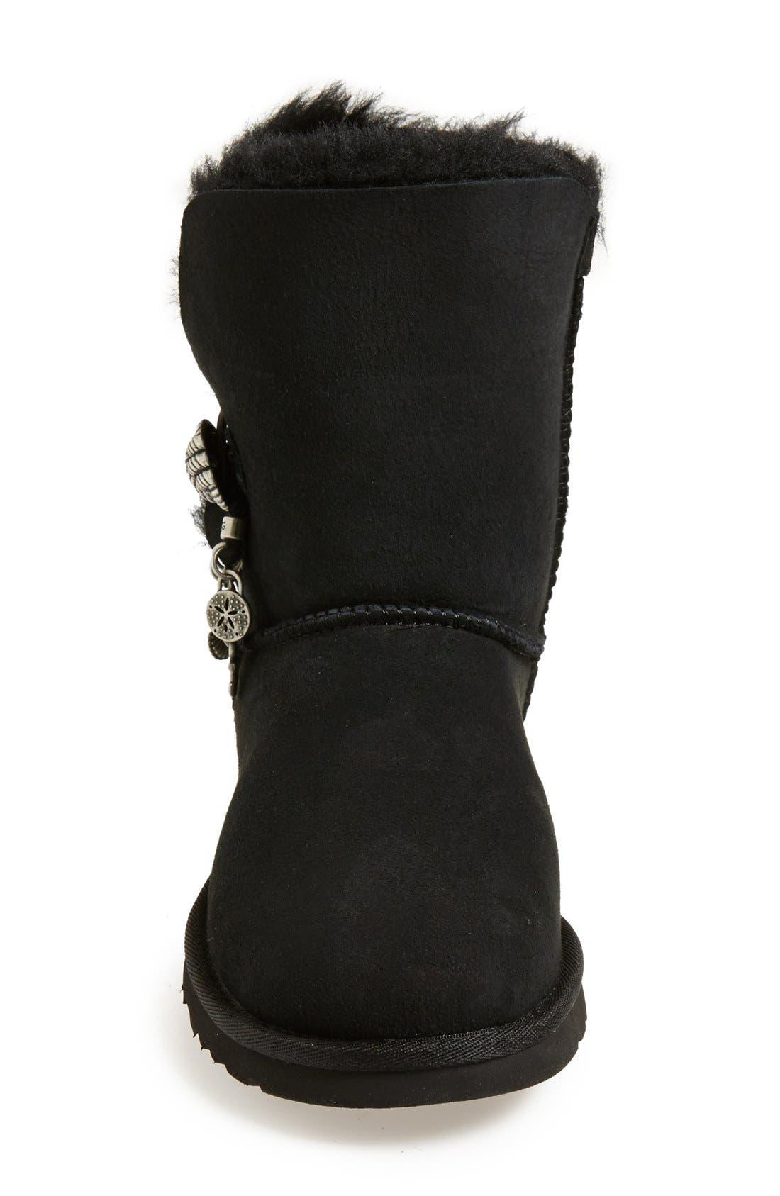 Alternate Image 3  - UGG® Australia 'Briana' Charm Boot (Women)
