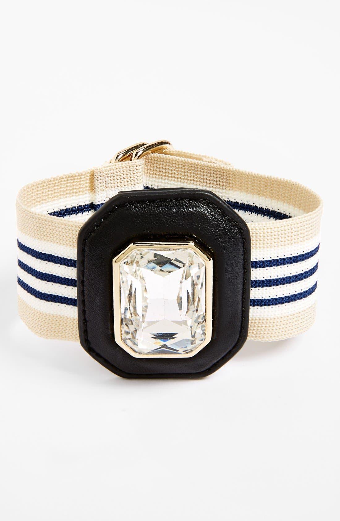 Alternate Image 1 Selected - Cara 'Prepster' Bracelet