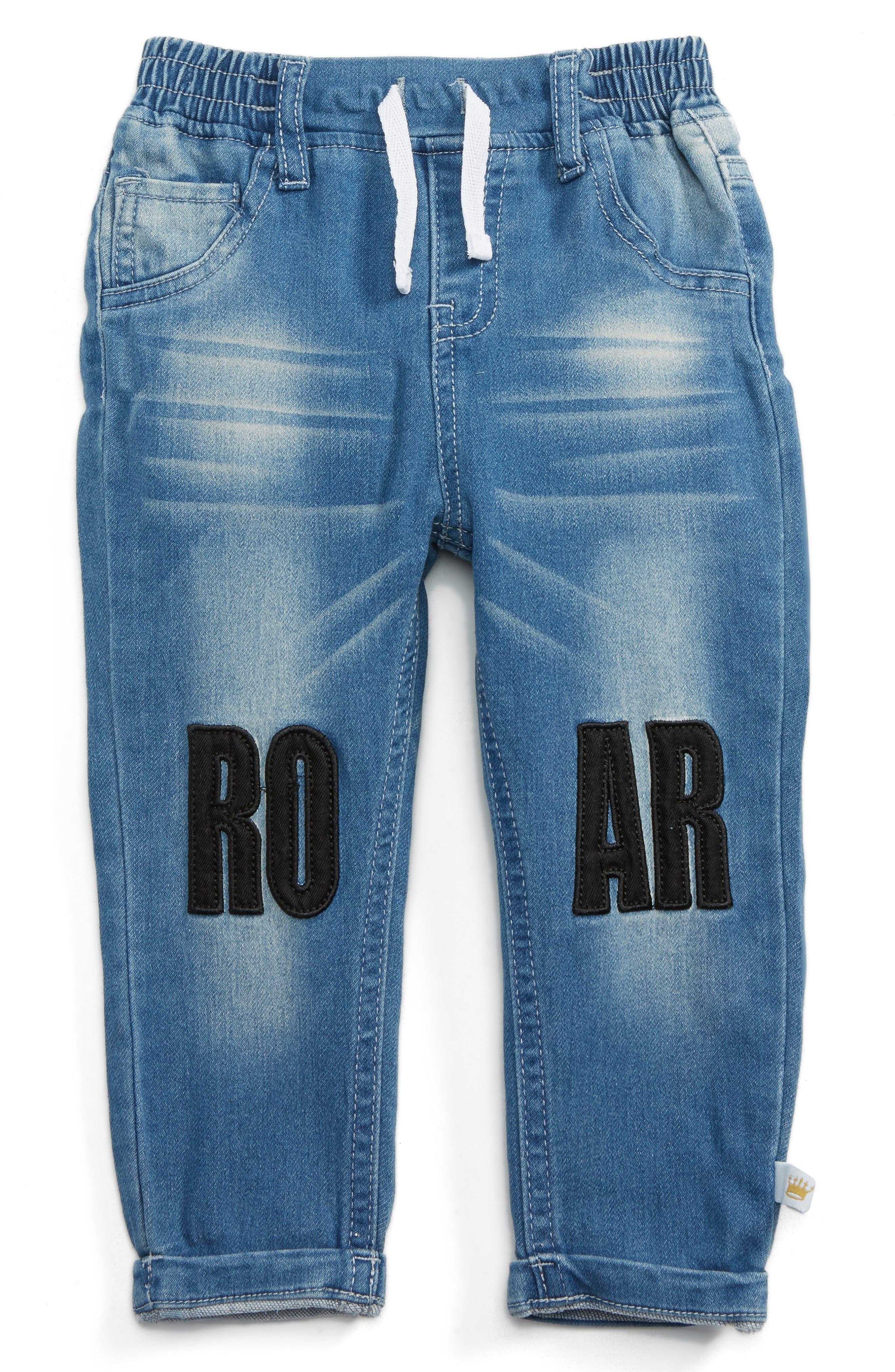 Rosie Pope Roar Jeans (Baby)