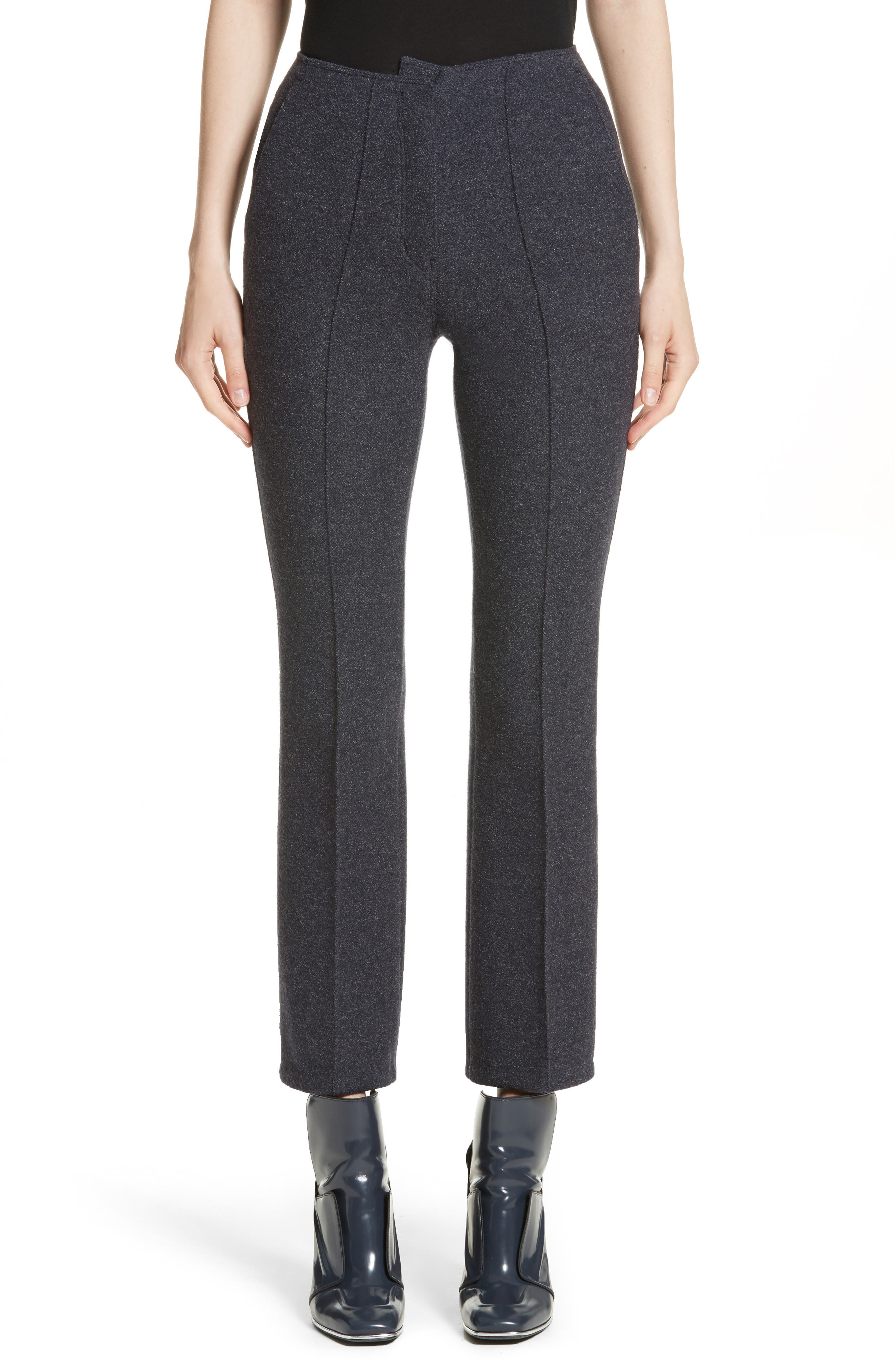 Atlein Tweed Galaxy High Waist Pants