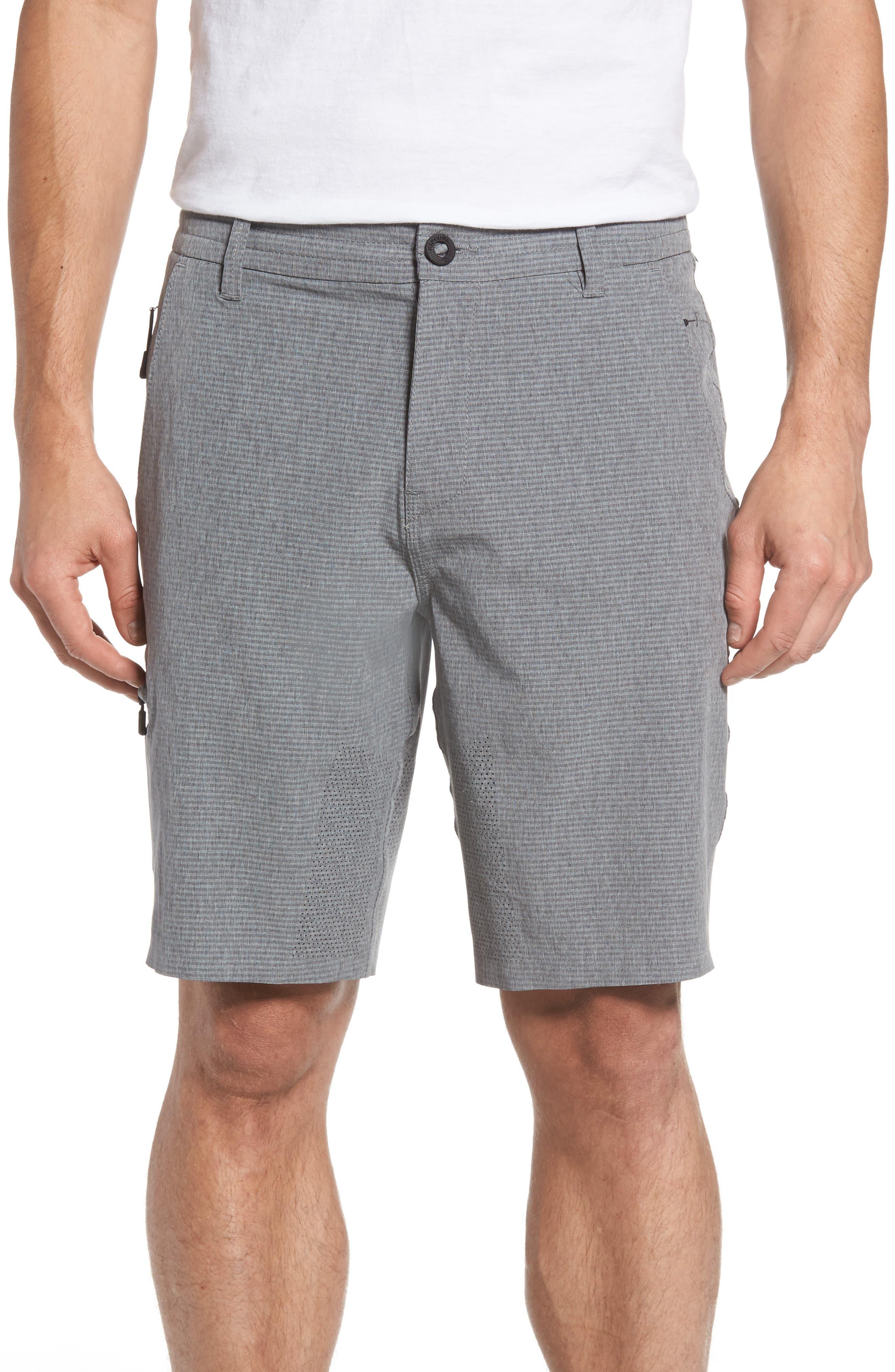 Rip Curl MF Global Entry Boardwalk Hybrid Shorts