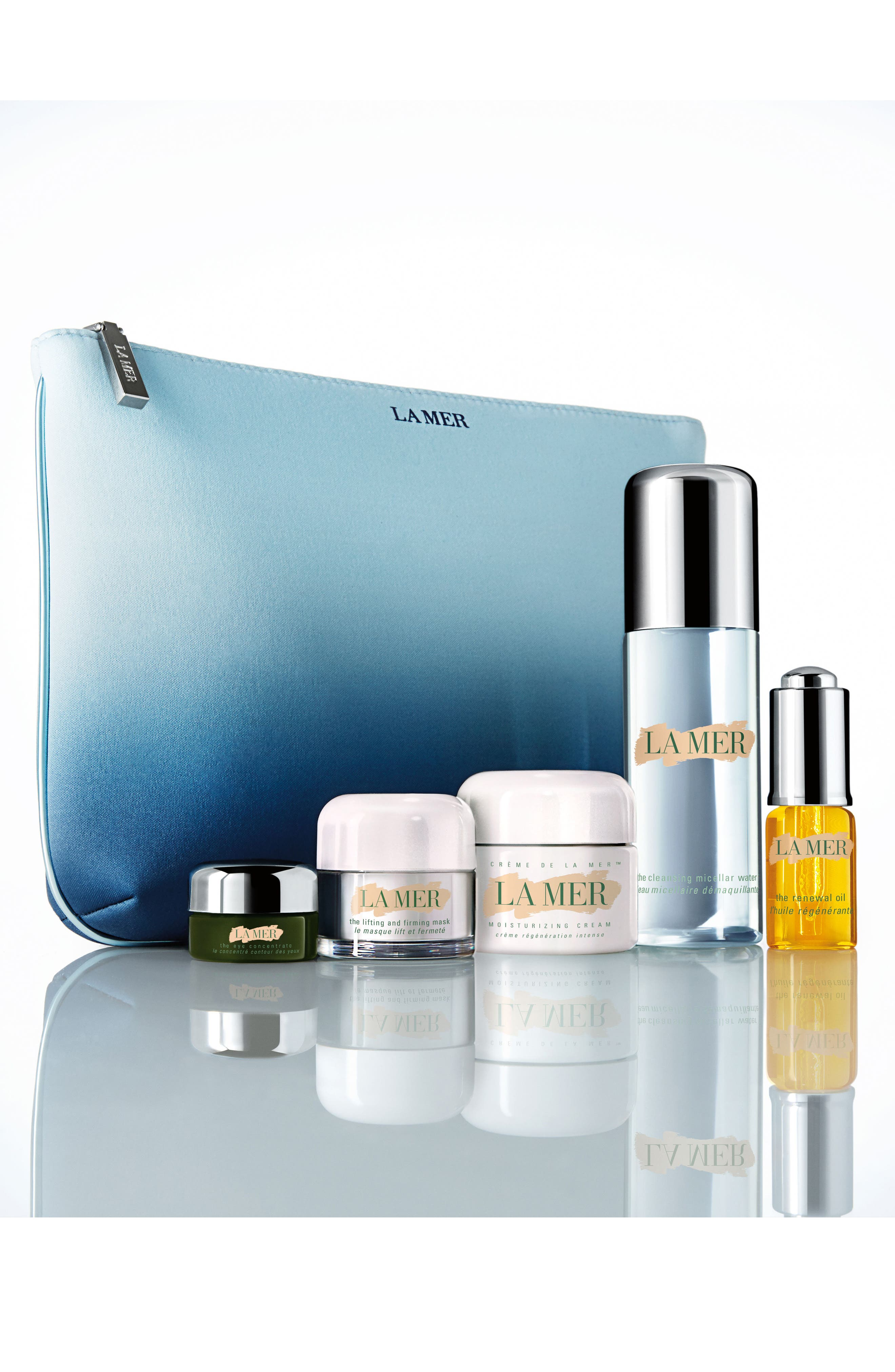 Alternate Image 1 Selected - La Mer The Revitalizing Collection ($492 Value)
