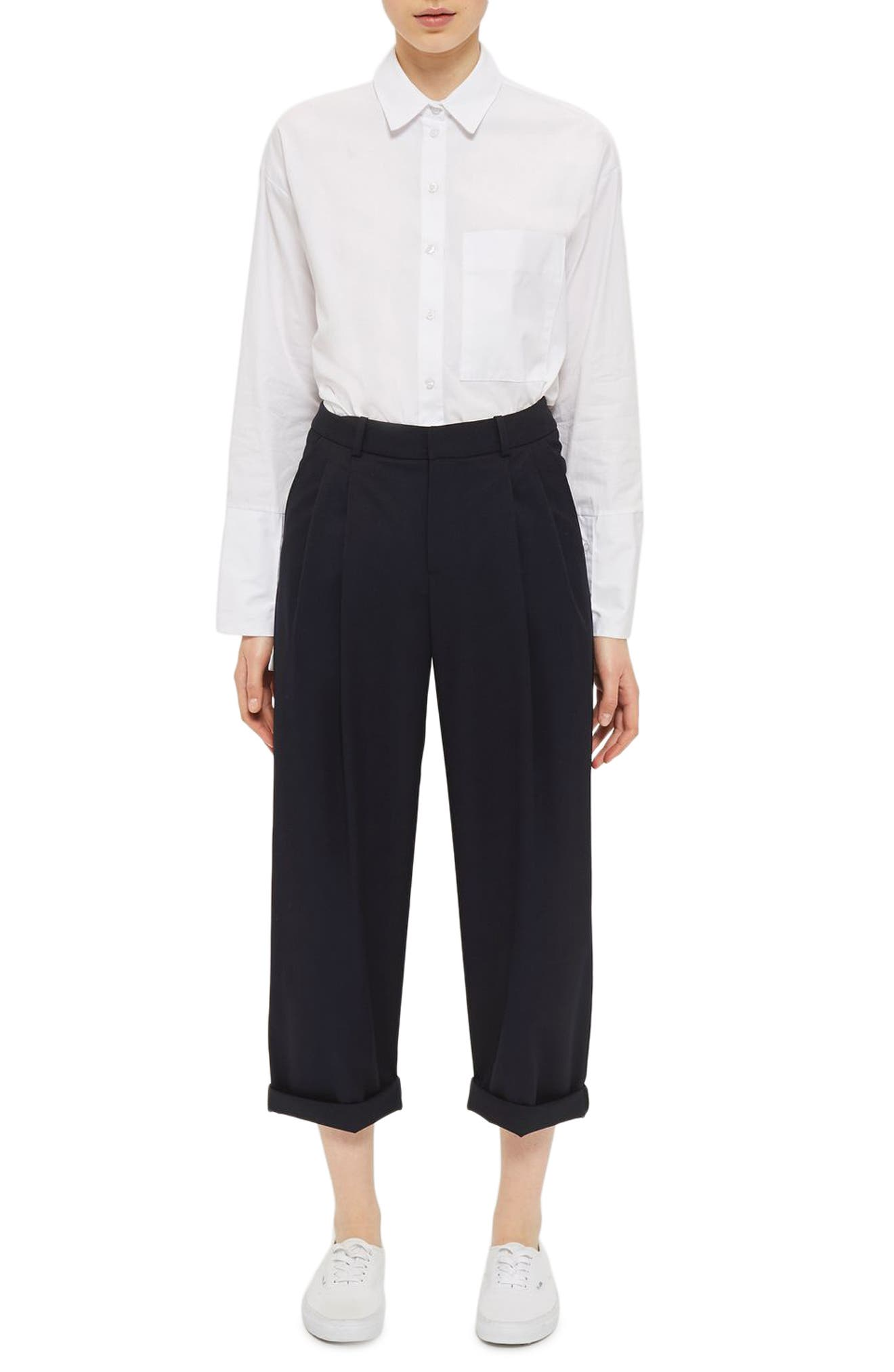 Topshop Boutique Mensy Trousers
