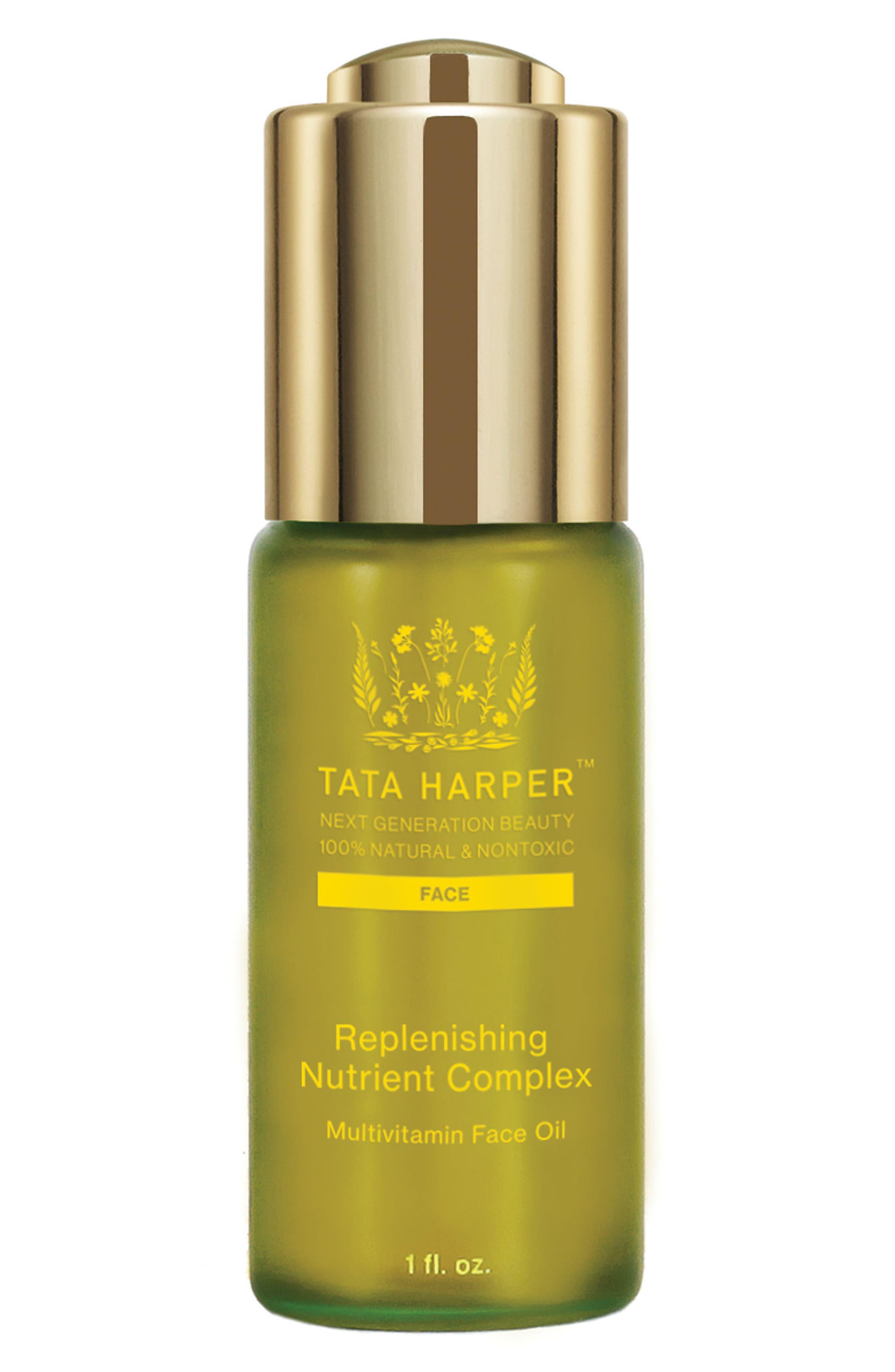 Alternate Image 1 Selected - Tata Harper Skincare Replenishing Nutrient Complex