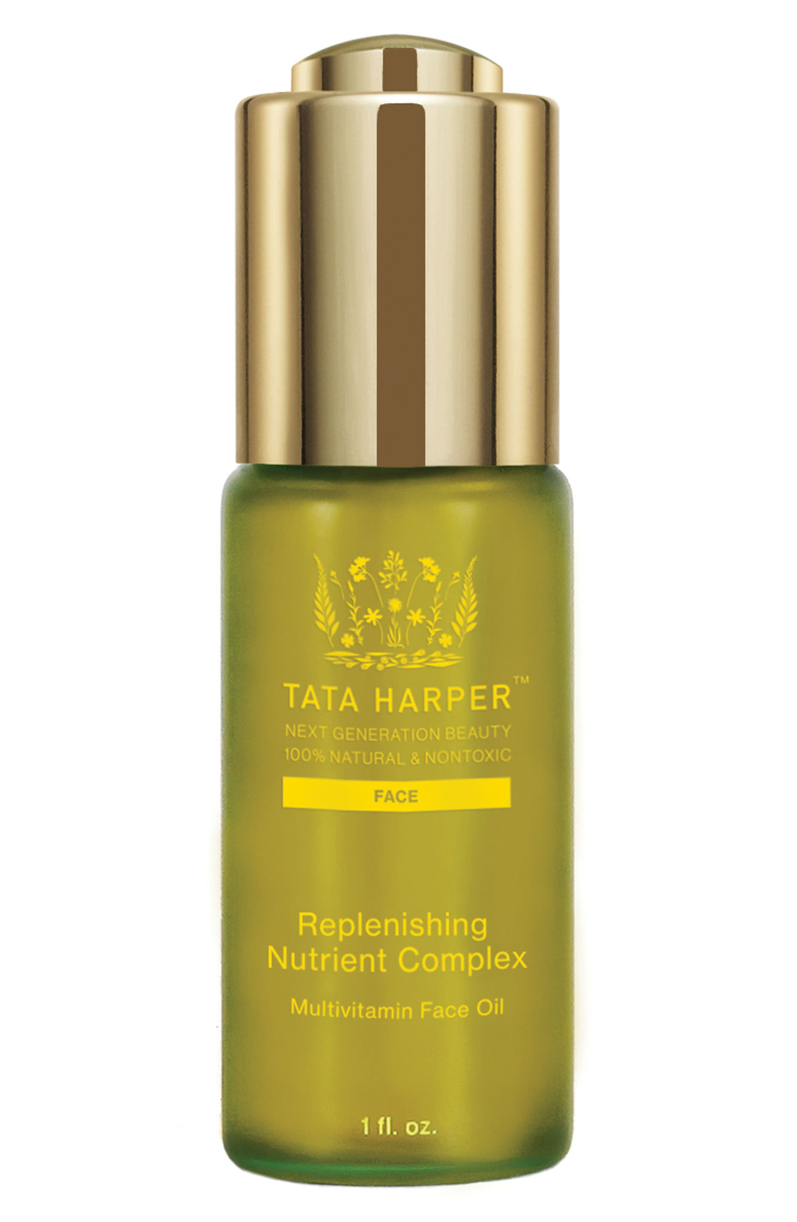 Tata Harper Skincare Replenishing Nutrient Complex