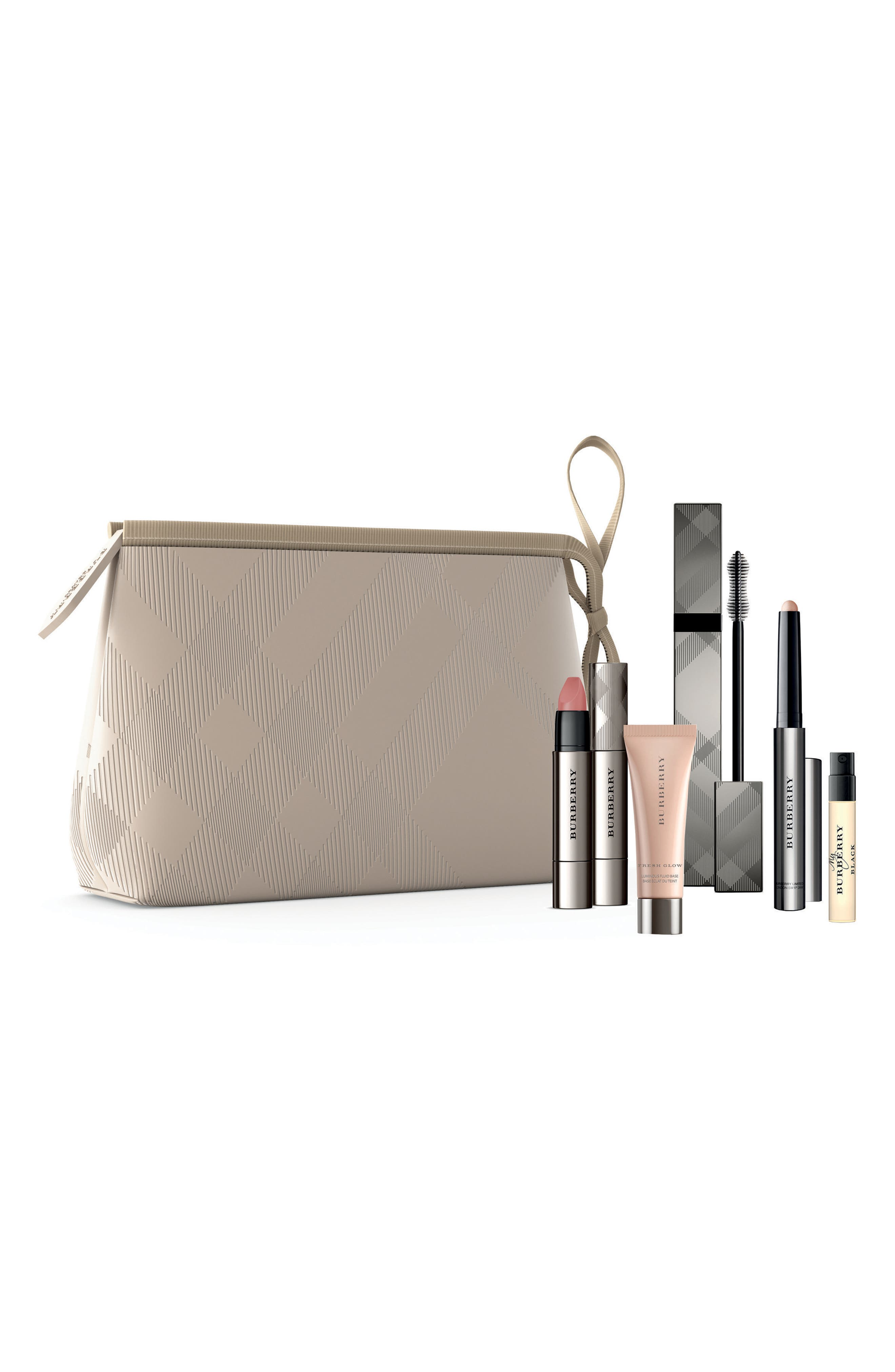 Burberry Beauty Fragrance & Makeup Set ($100 Value)