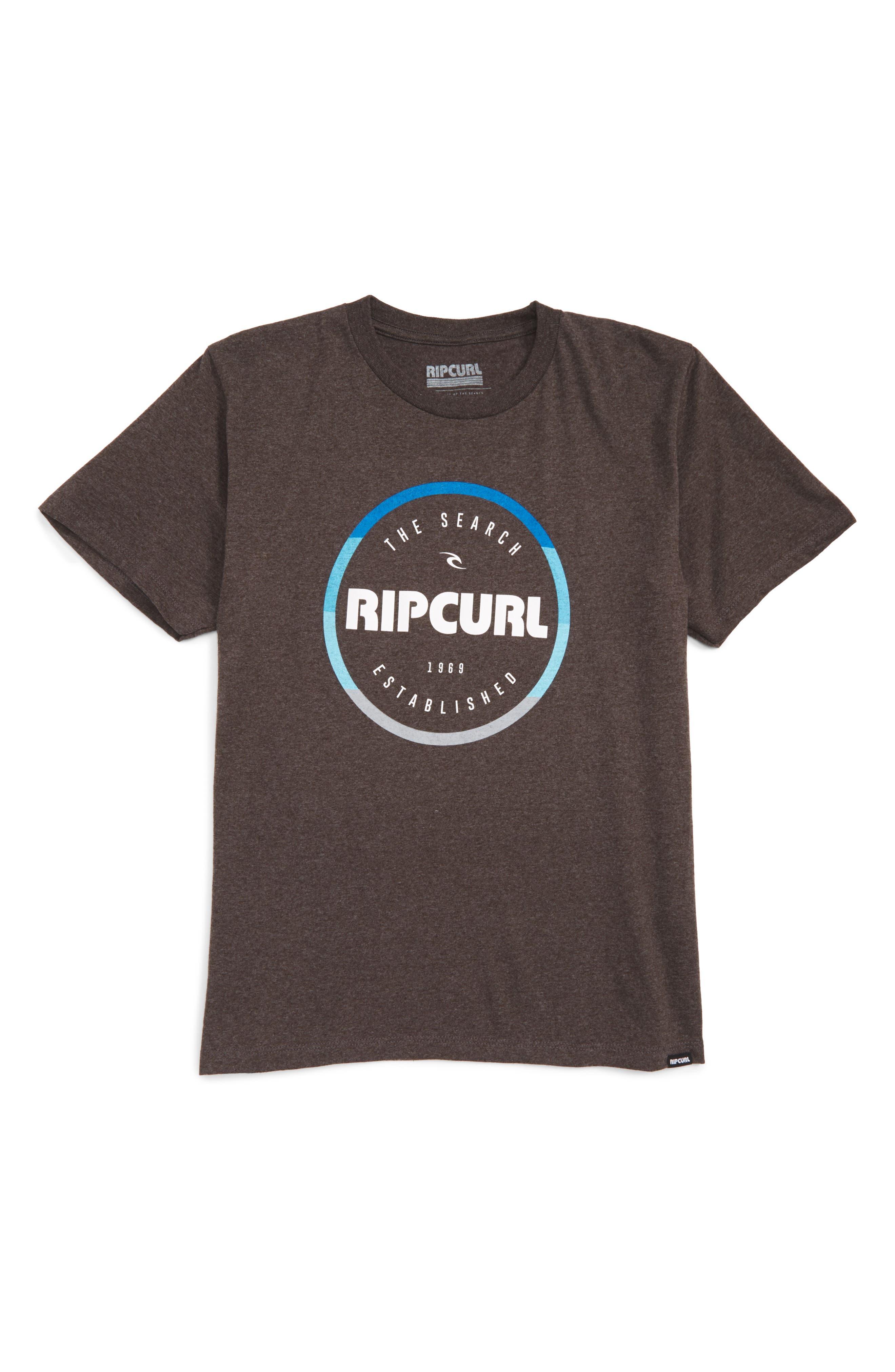 Rip Curl Style Master T-Shirt (Big Boys)