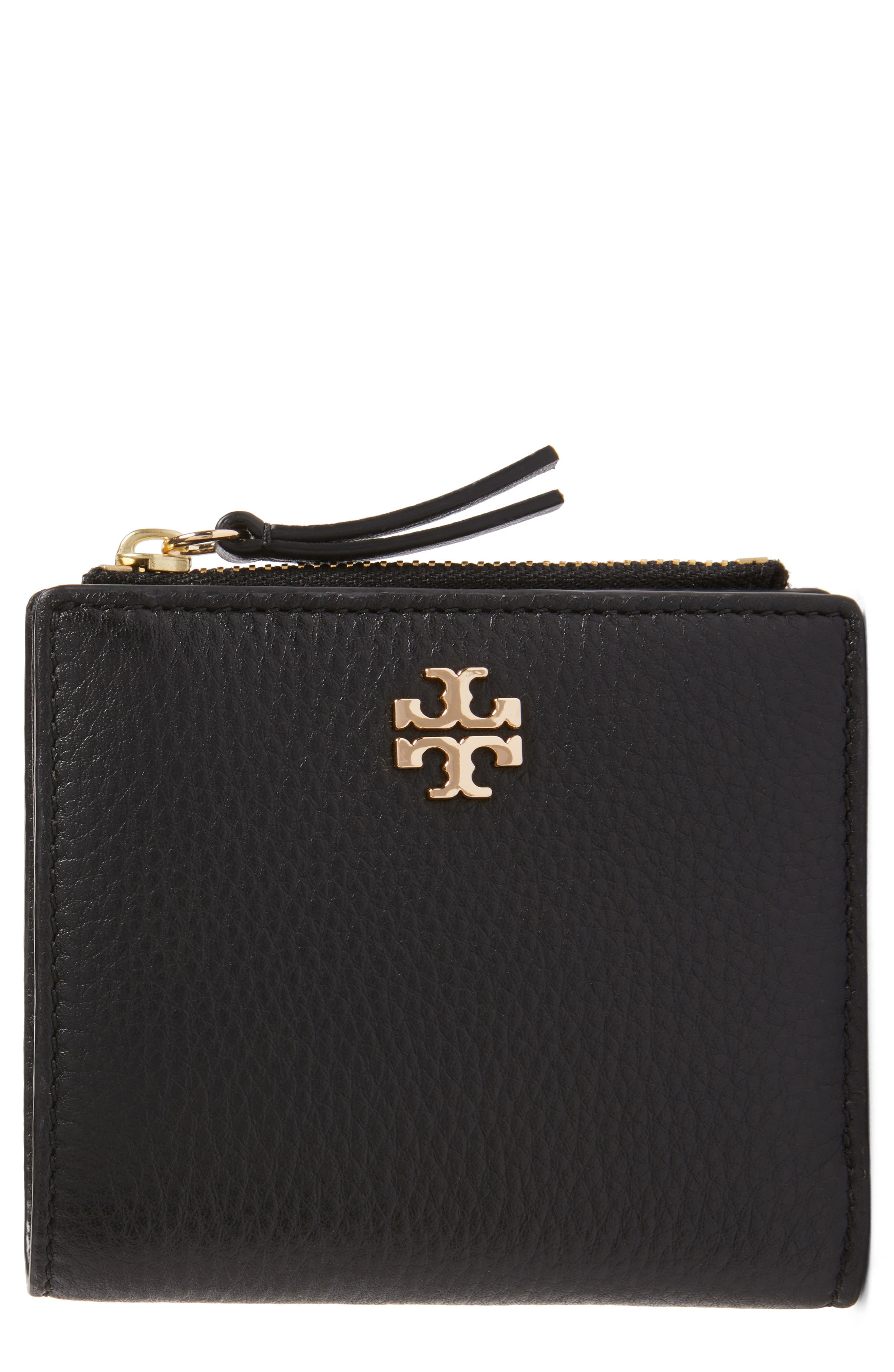Tory Burch Mini Frida Leather Wallet (Nordstrom Exclusive)