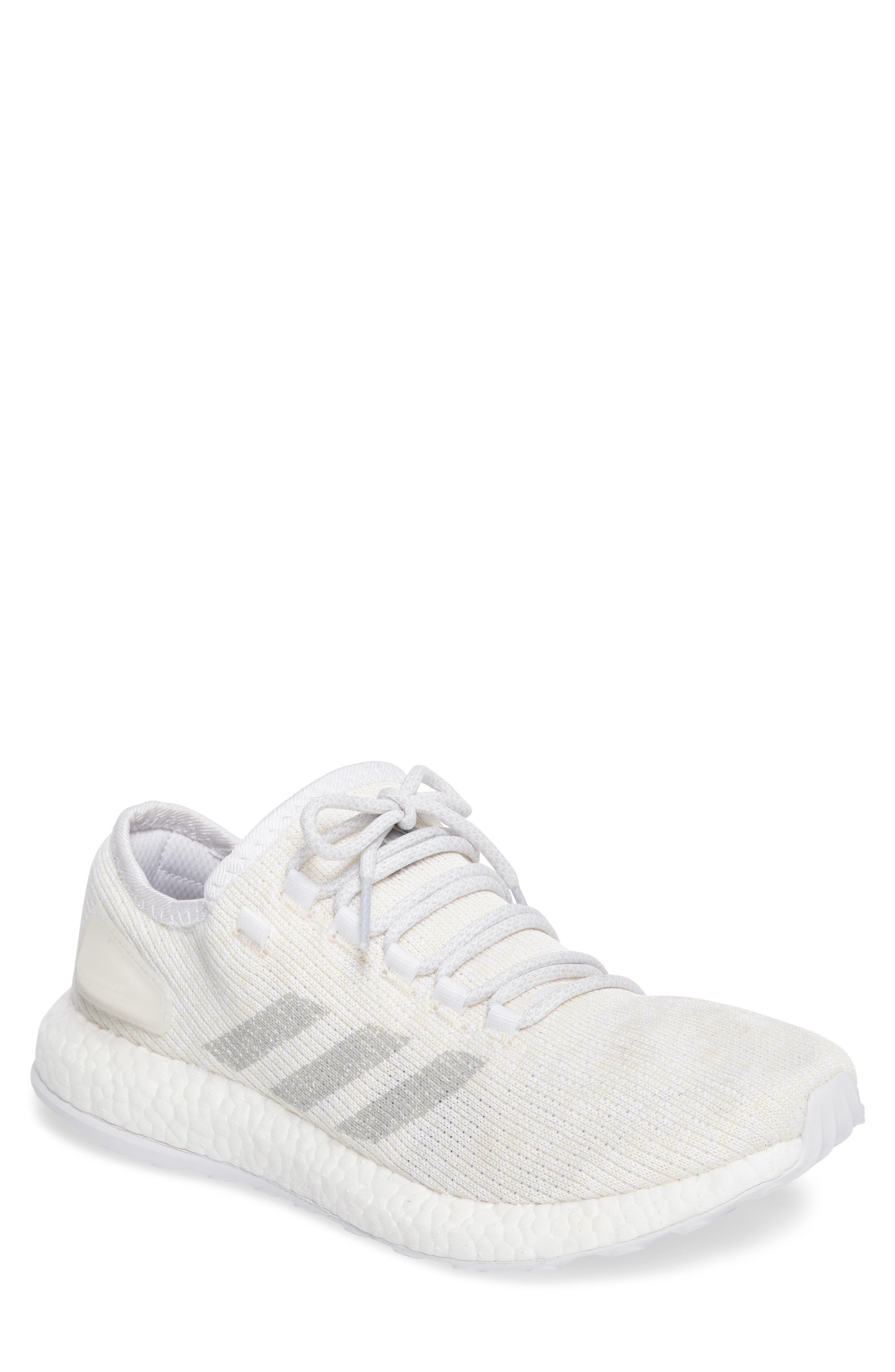 adidas PureBoost Clima Sneaker (Men)