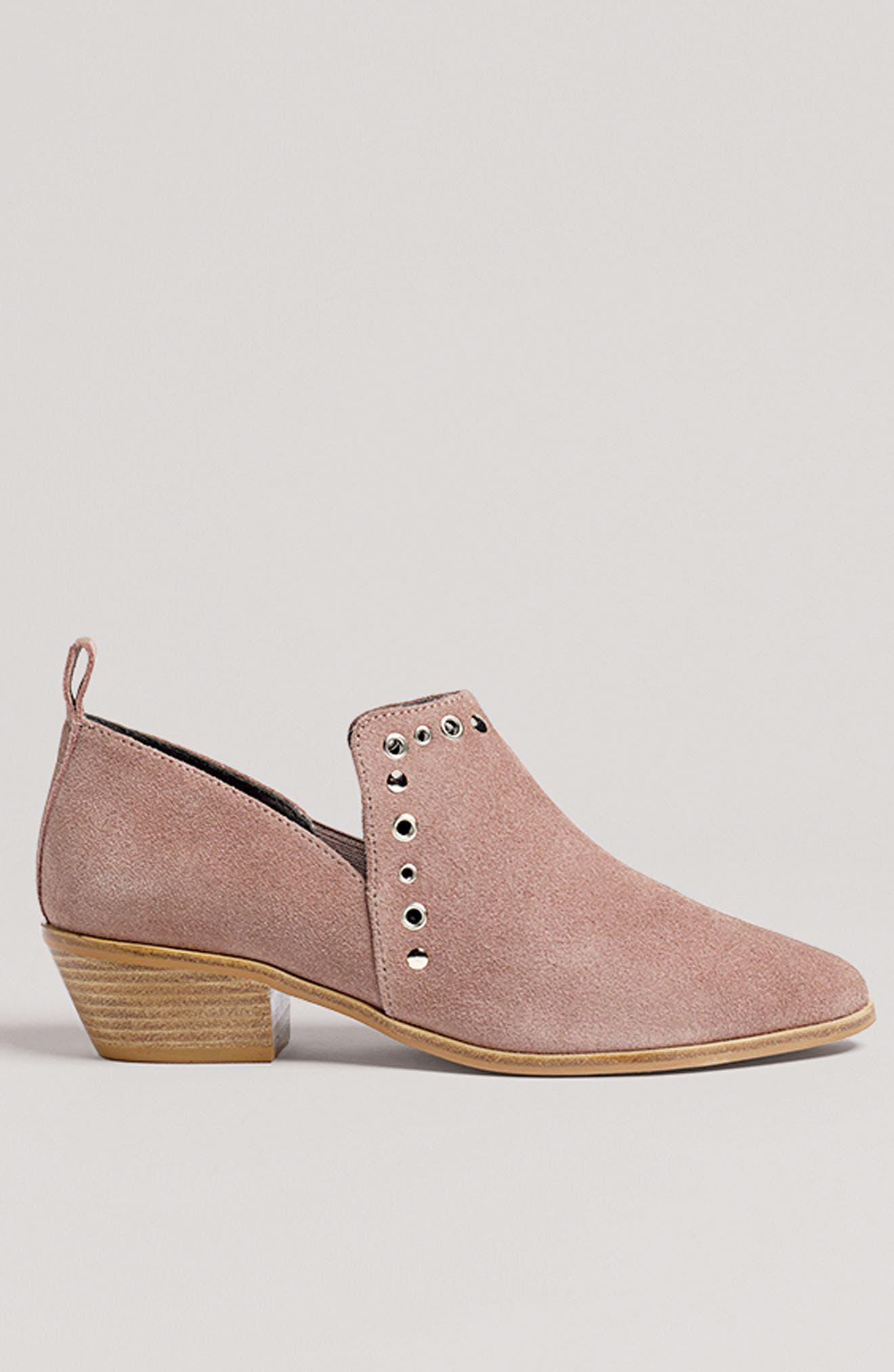 Alternate Image 8  - Rebecca Minkoff Annette Ankle Boot (Women)